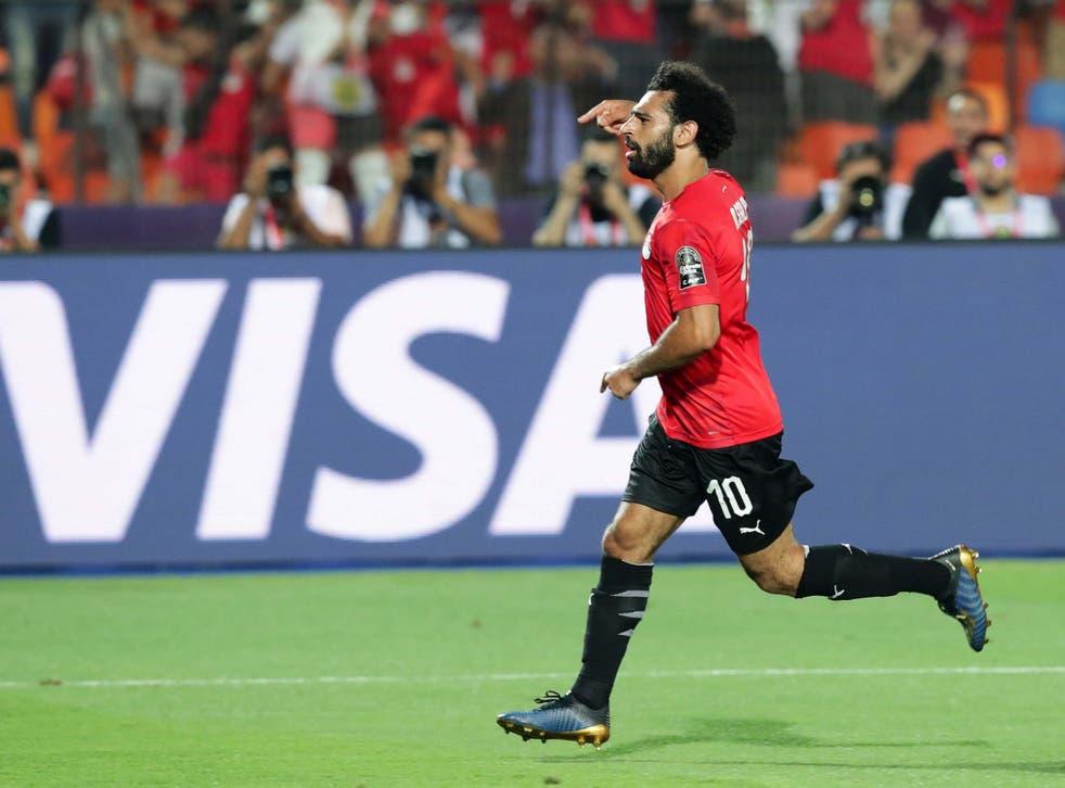 Mohamed Salah finishes as joint Premier League top scorer
