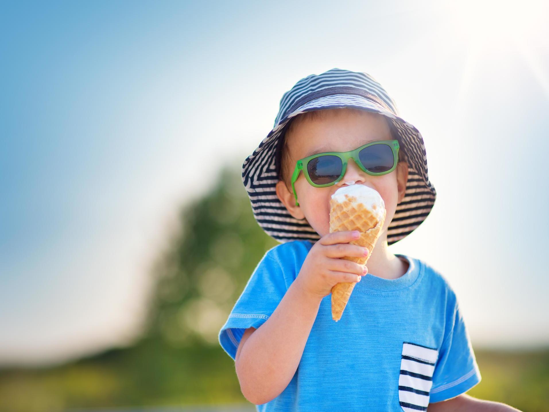 c78e5dc15f Majority of parents 'say sunglasses should be part of school uniform'