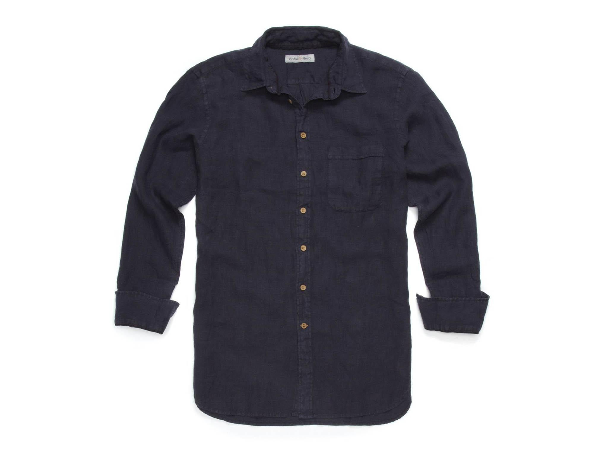 6aa13022f922 13 best sustainable men's clothing brands that don't compromise on style |  The Independent