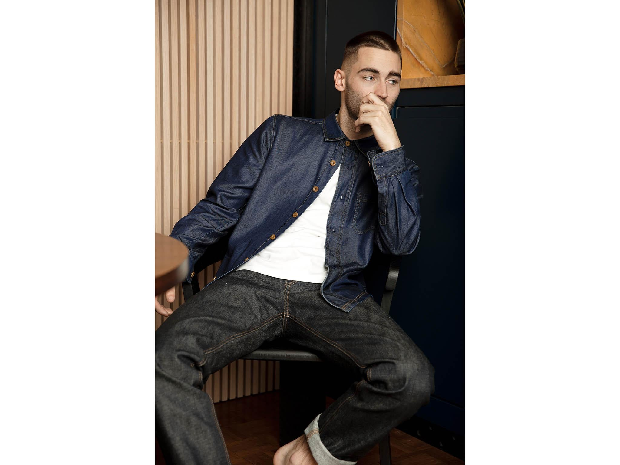 fff3cf821057d1 13 best sustainable men's clothing brands that don't compromise on style    The Independent