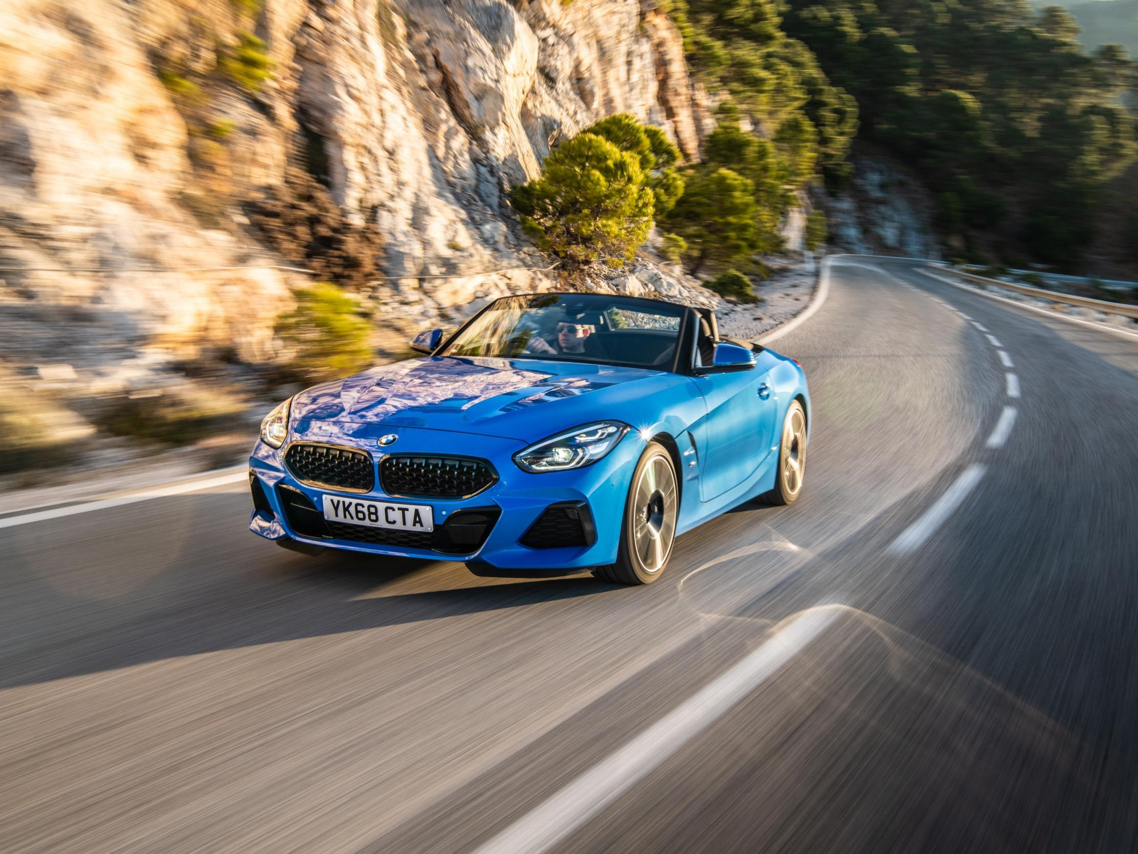 BMW - latest news, breaking stories and comment - The