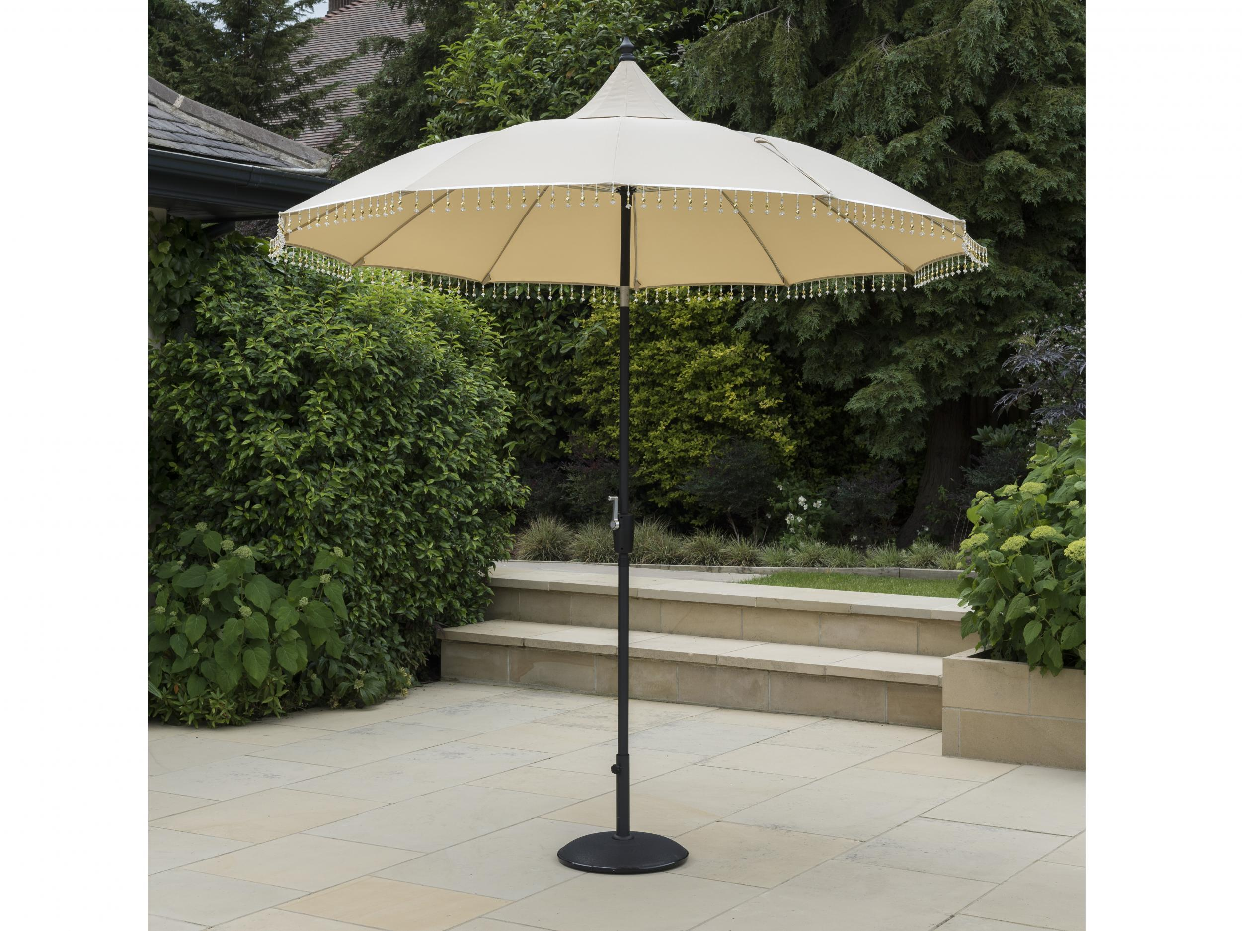 e08983c9ce Best garden parasol: Choose from models that are adjustable, stylish ...