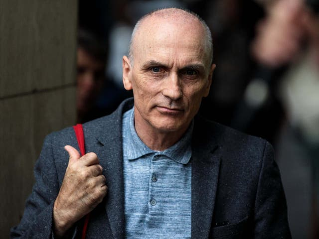 Williamson was suspended from the party over accusations of antisemitism
