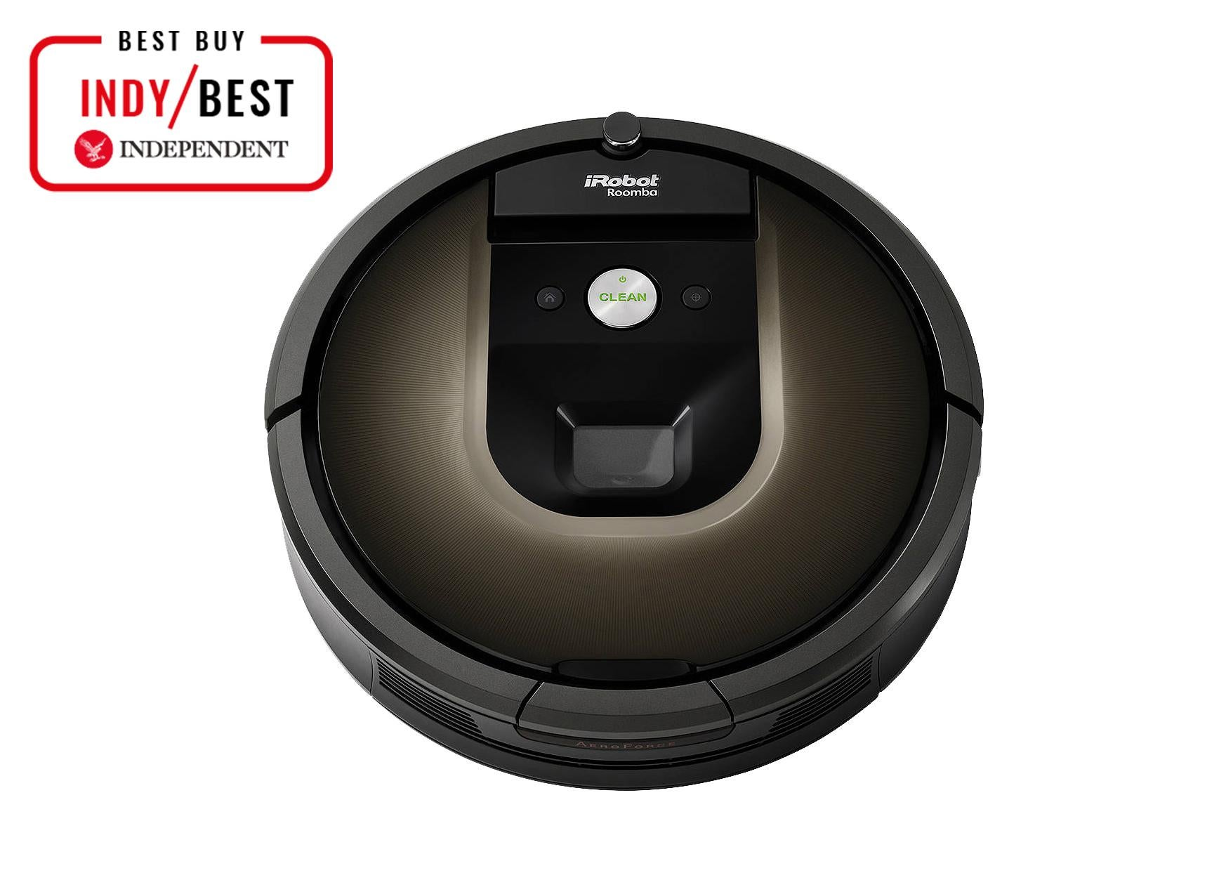 Best robot vacuum cleaner guide: Battery life, auto mode and