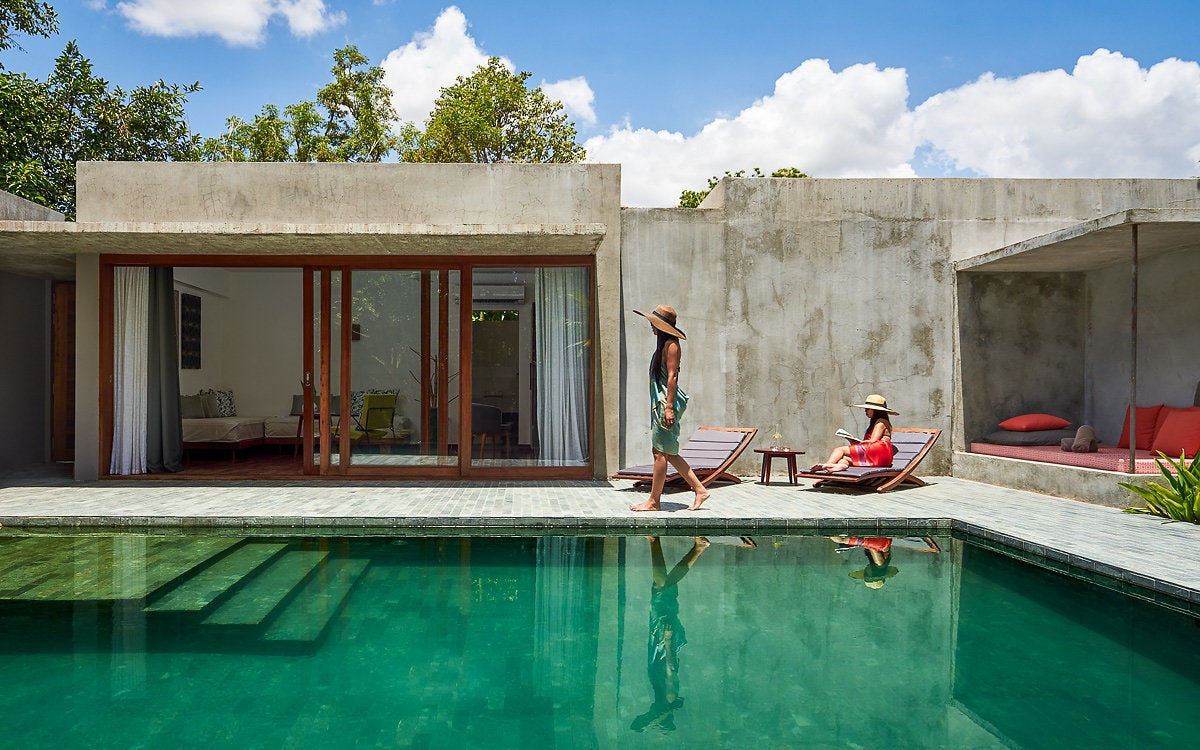 Hotel review: Templation is Siem Reap's oasis on the doorstep of Angkor Wat