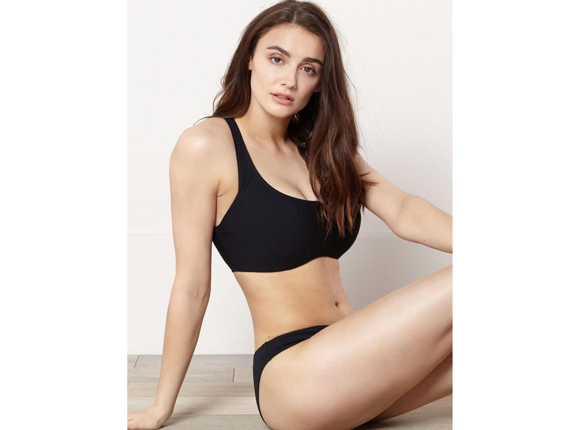 ac47df8bc6 Best bikini brands for bigger busts that deliver on fit, style, comfort and  quality