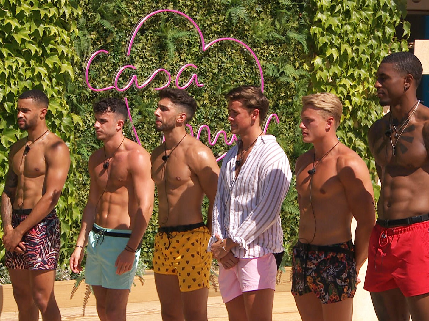 Love Island: What is Casa Amor and who is going to be there? | The