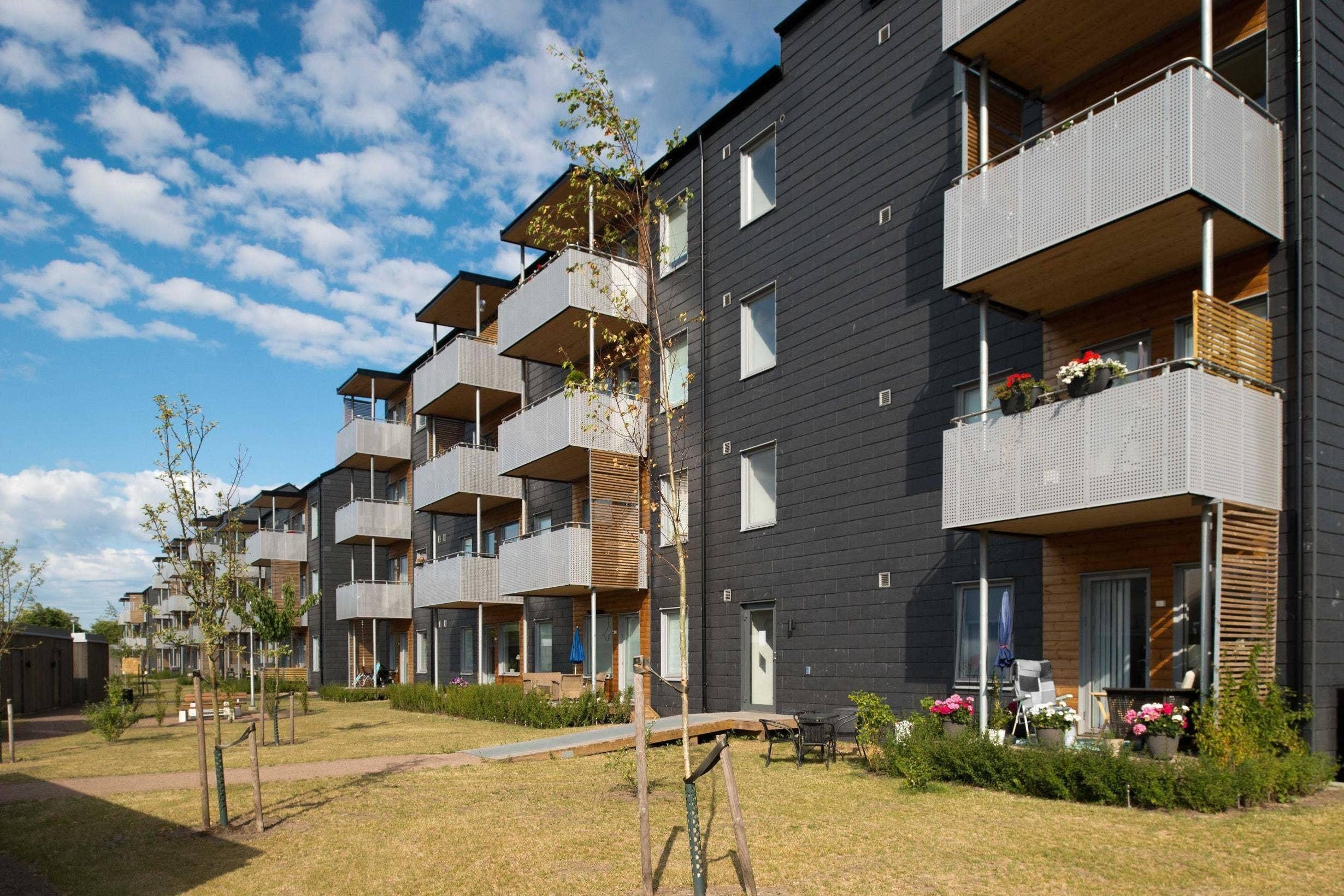 affordable homes - latest news, breaking stories and comment - The