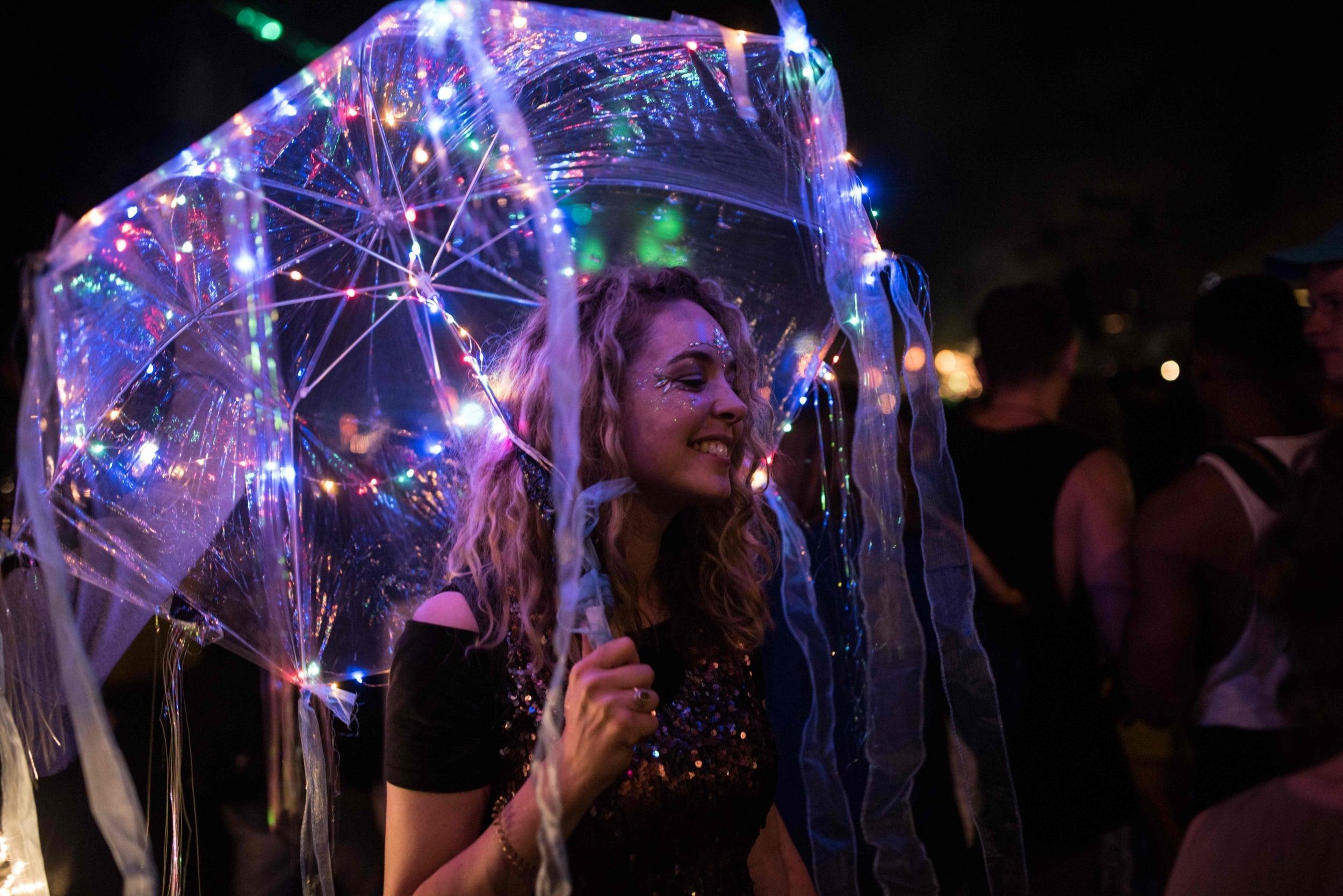 Glastonbury Friday talking points: Celebrity sightings, best performances and amazing weather