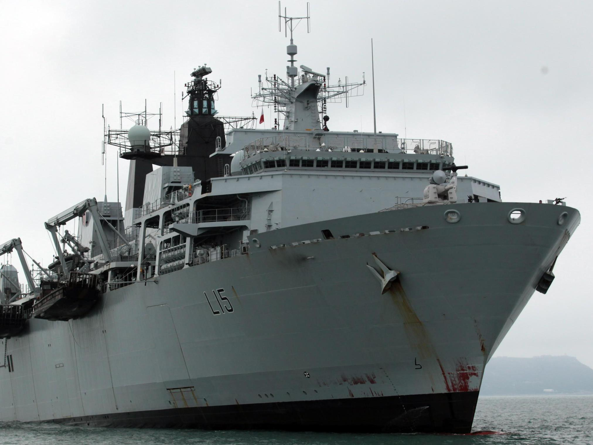 141fec32 Royal Navy - latest news, breaking stories and comment - The Independent