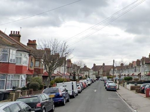 Croydon stabbing: Pregnant woman killed and baby critically-ill