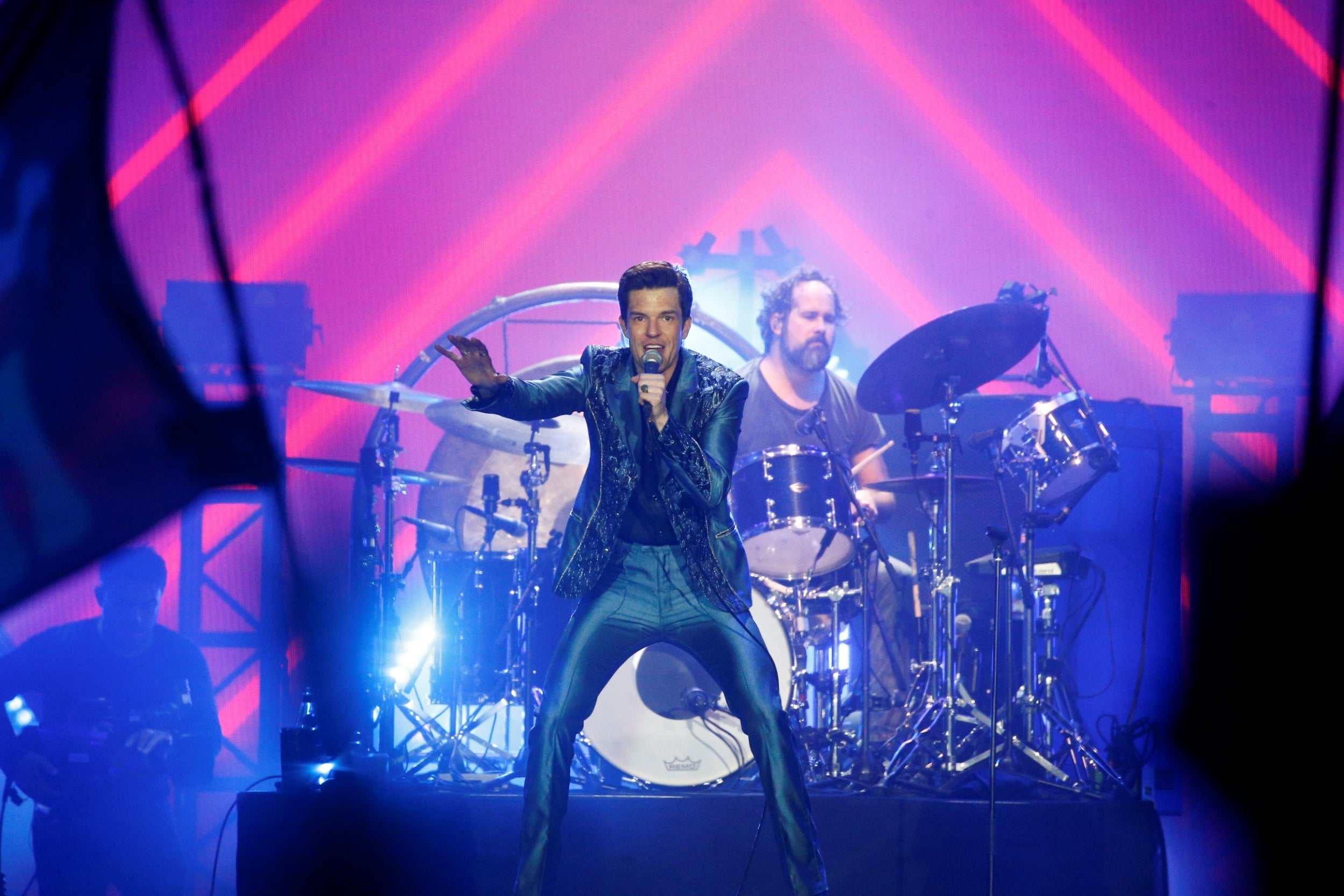 The Killers announce new album Imploding the Mirage and 2020 UK stadium tour – How to get tickets
