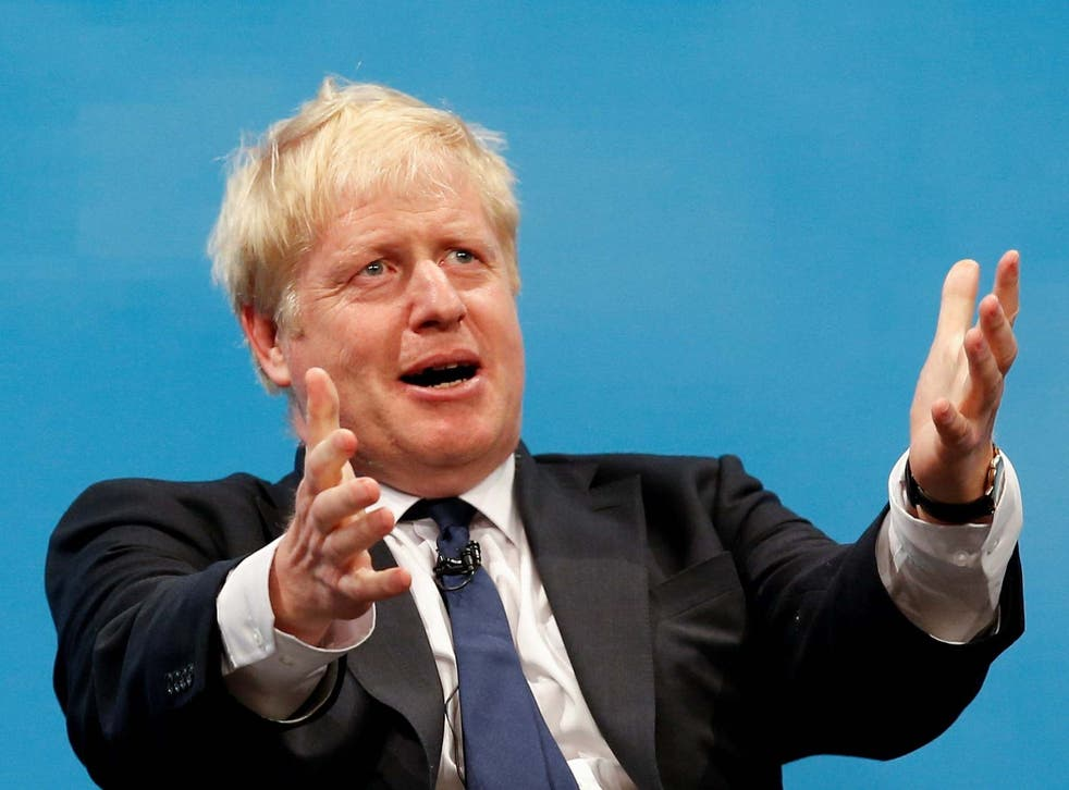Boris Johnson will end public sector pay freezes if he becomes prime minister, according to ally Matt Hancock