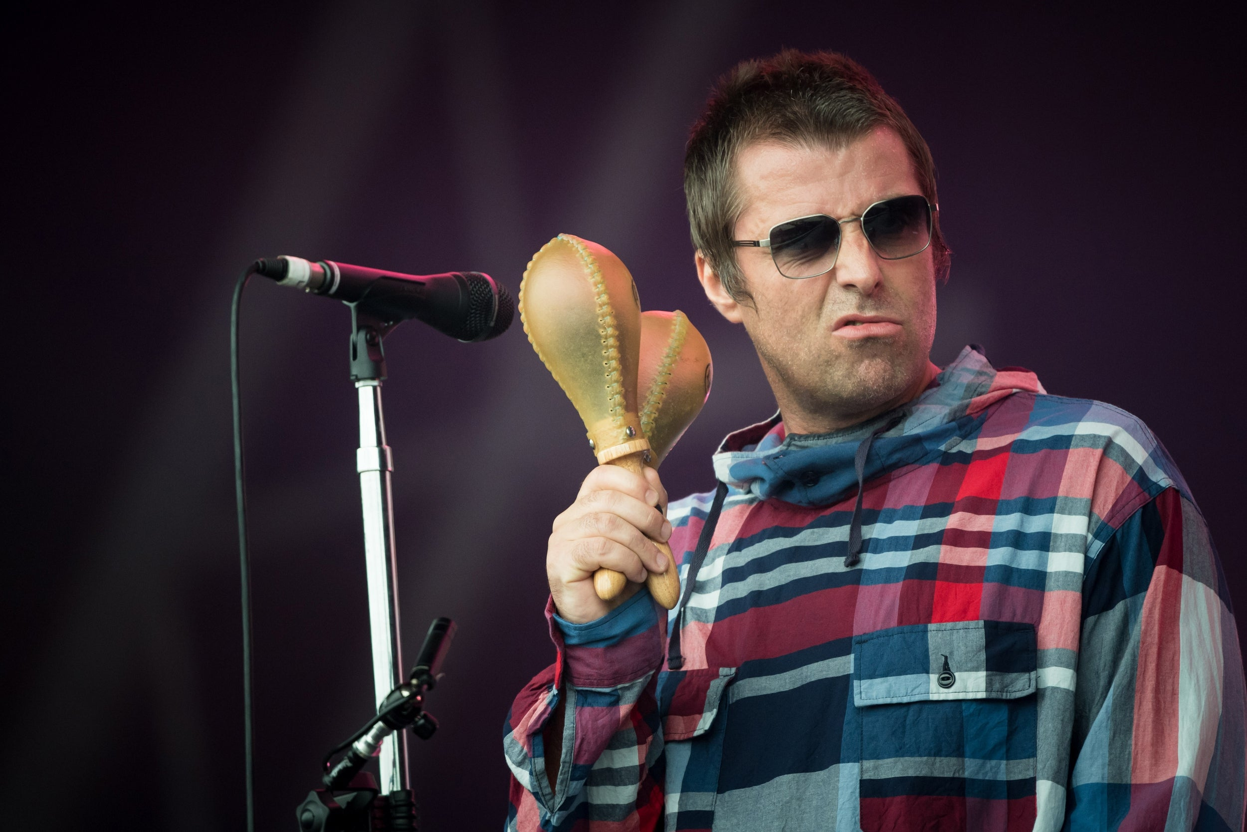 The Glastonbury Alex hype is proof of how the media and the