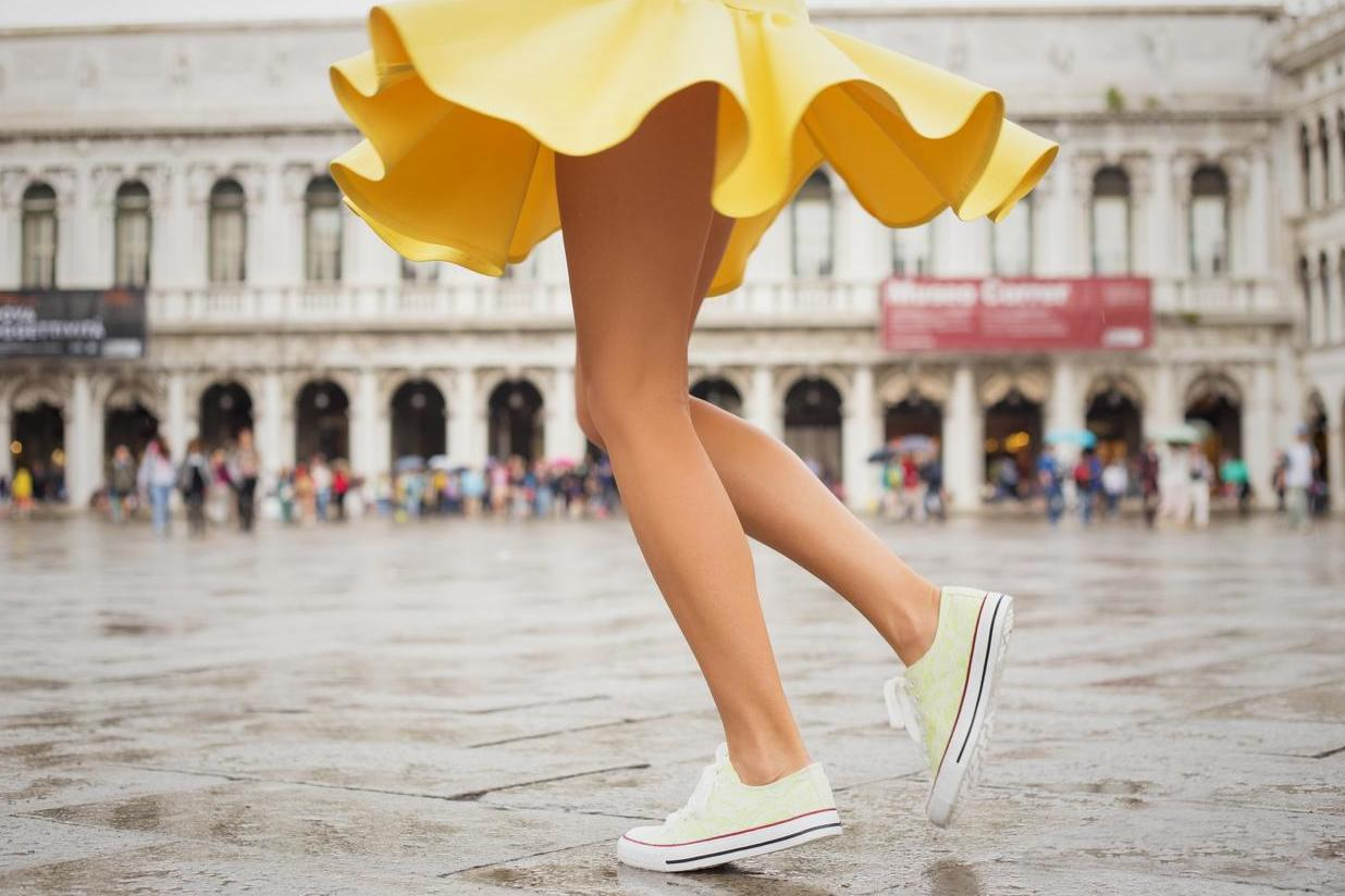 How to stop your thighs chafing during the summer