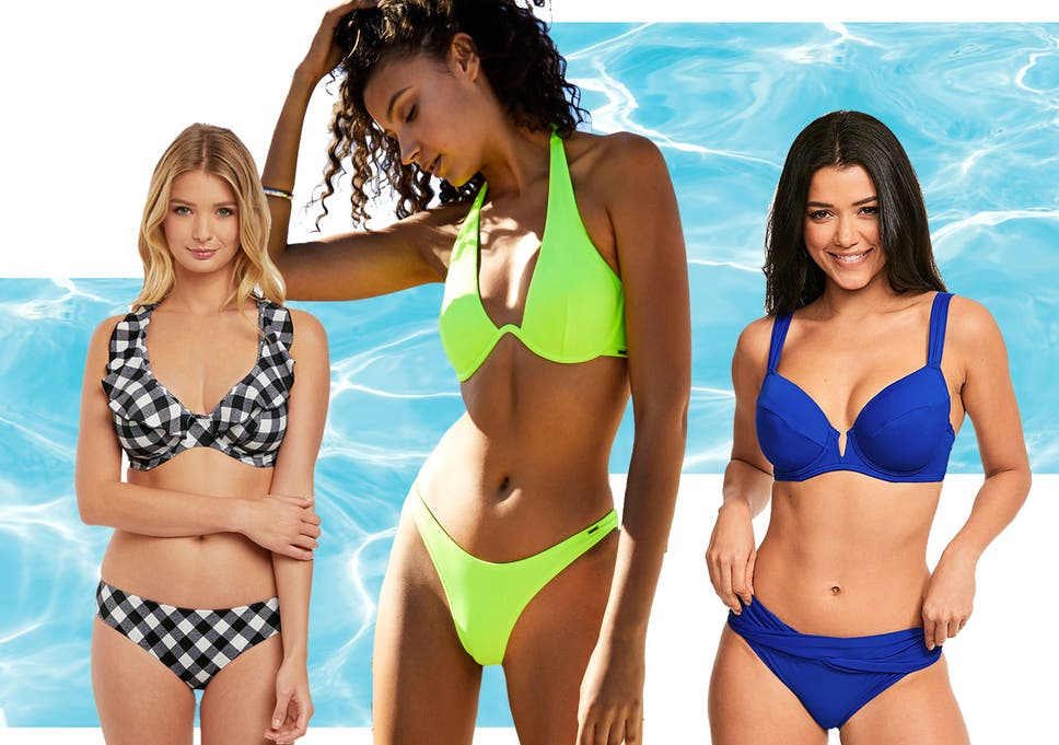 fc89ab06615 We've been testing a range of bikinis to find you brands that really care