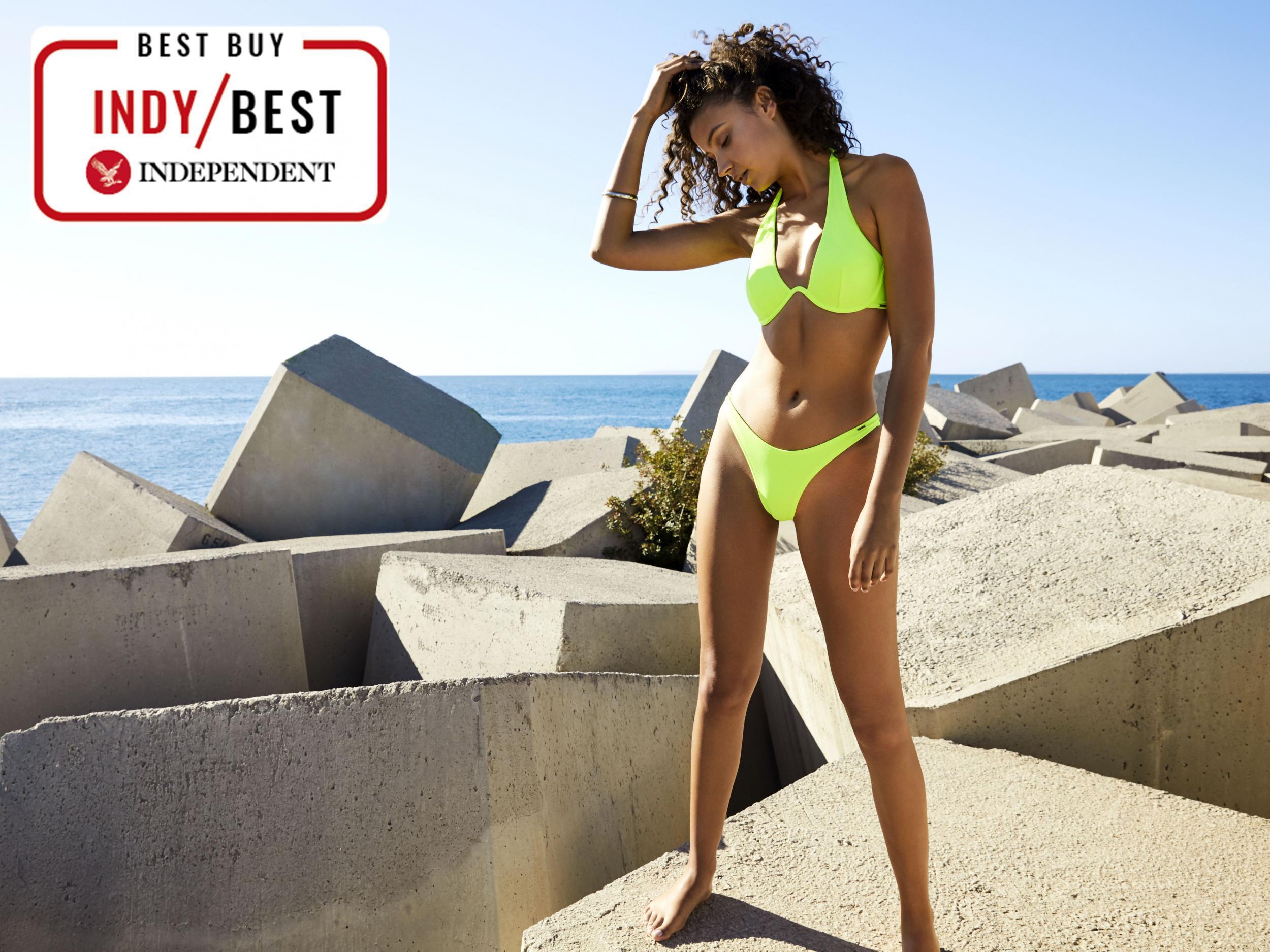 Best bikini brands for bigger busts that deliver on fit