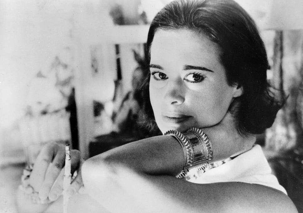 Gloria Vanderbilt: Actor, socialite and 'poor little rich