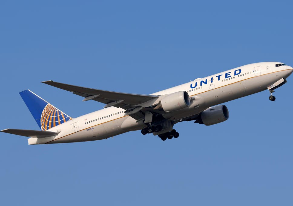 e22f7a37d United puts child on wrong plane from US to Germany | The Independent