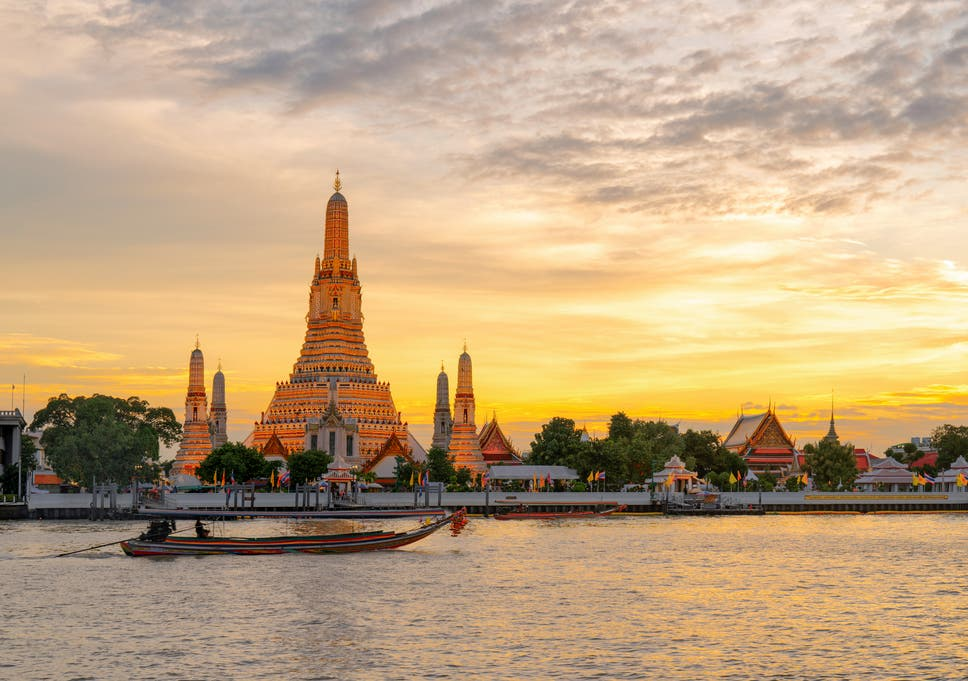 How to fly to Bangkok or Singapore for £332 return | The