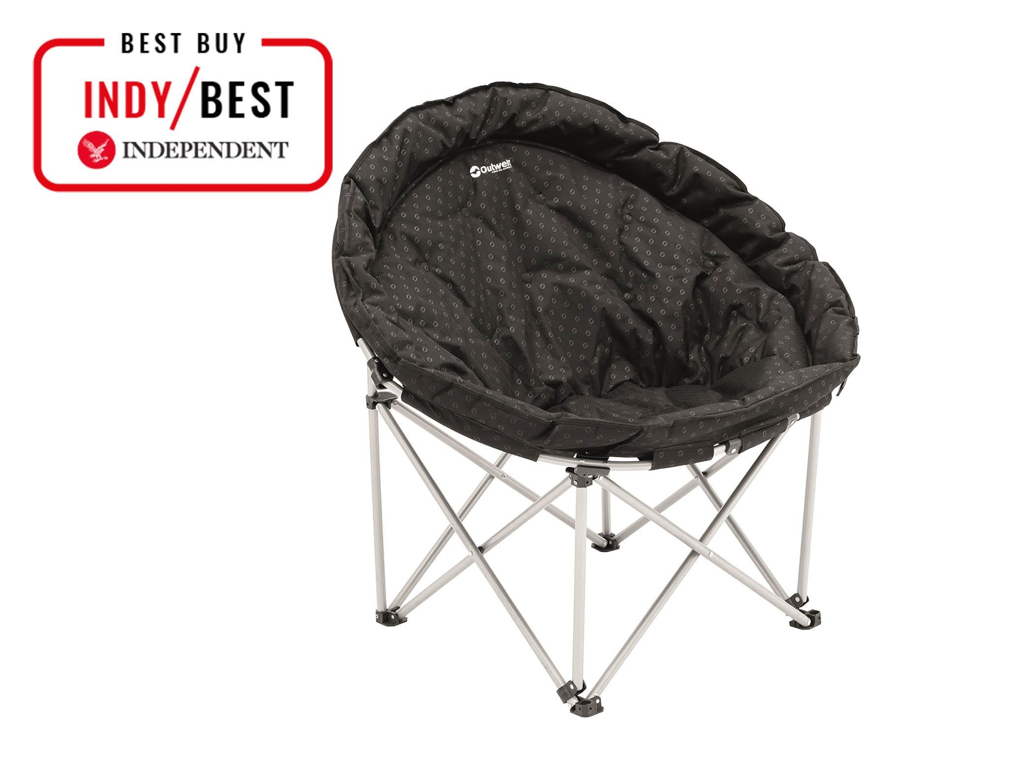 Astonishing Best Camping Chairs To Suit All Your Glamping And Festival Needs Gmtry Best Dining Table And Chair Ideas Images Gmtryco