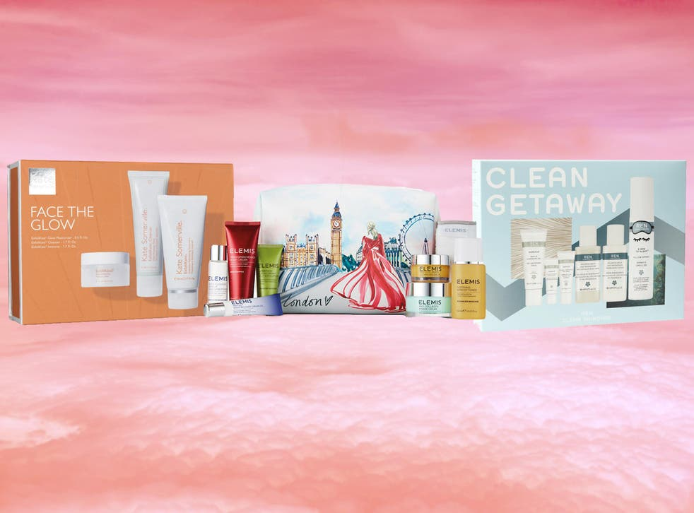 These skincare sets from some of our absolute favourite brands contain standout products in mini sizes