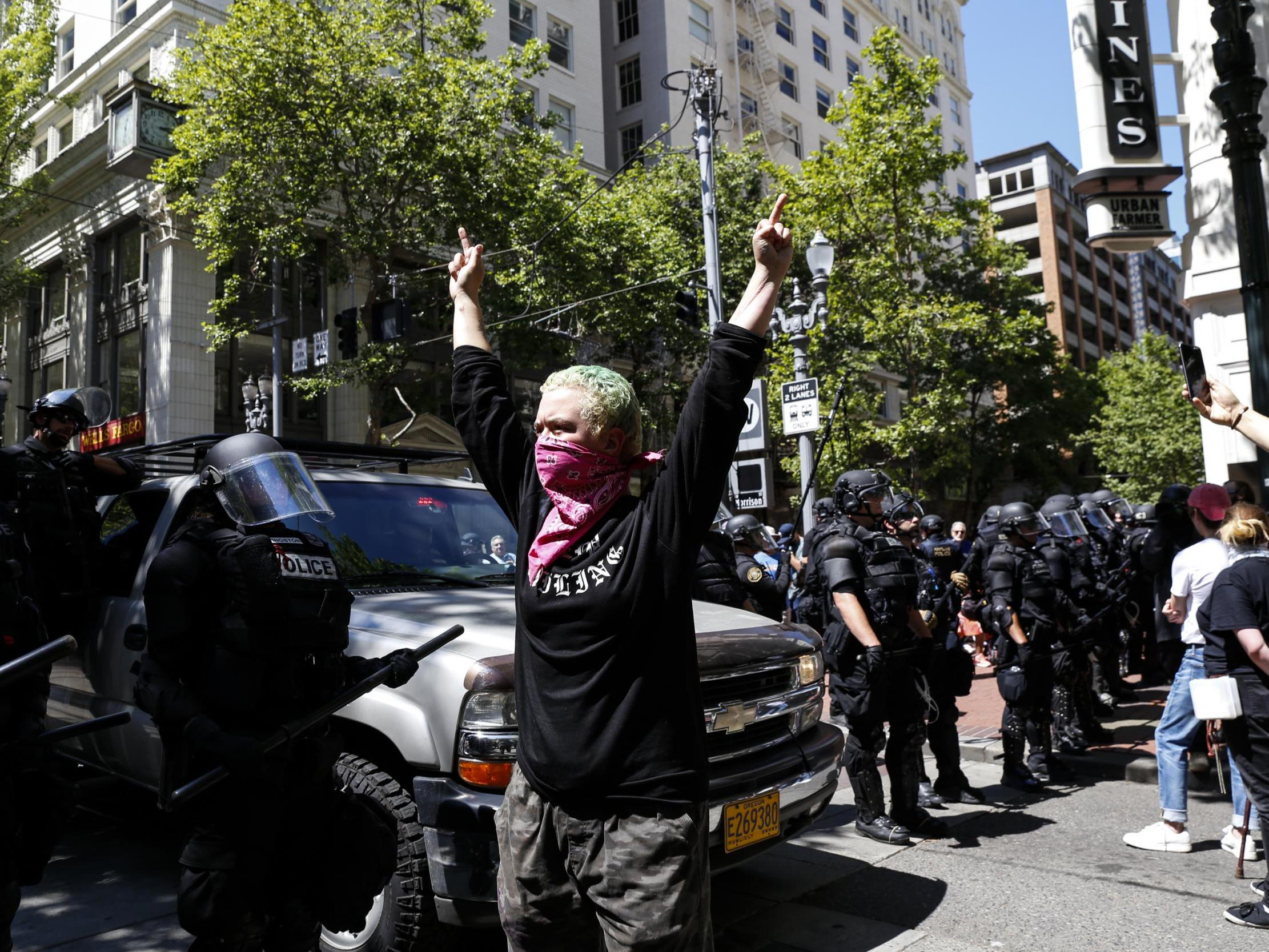 Portland - latest news, breaking stories and comment - The