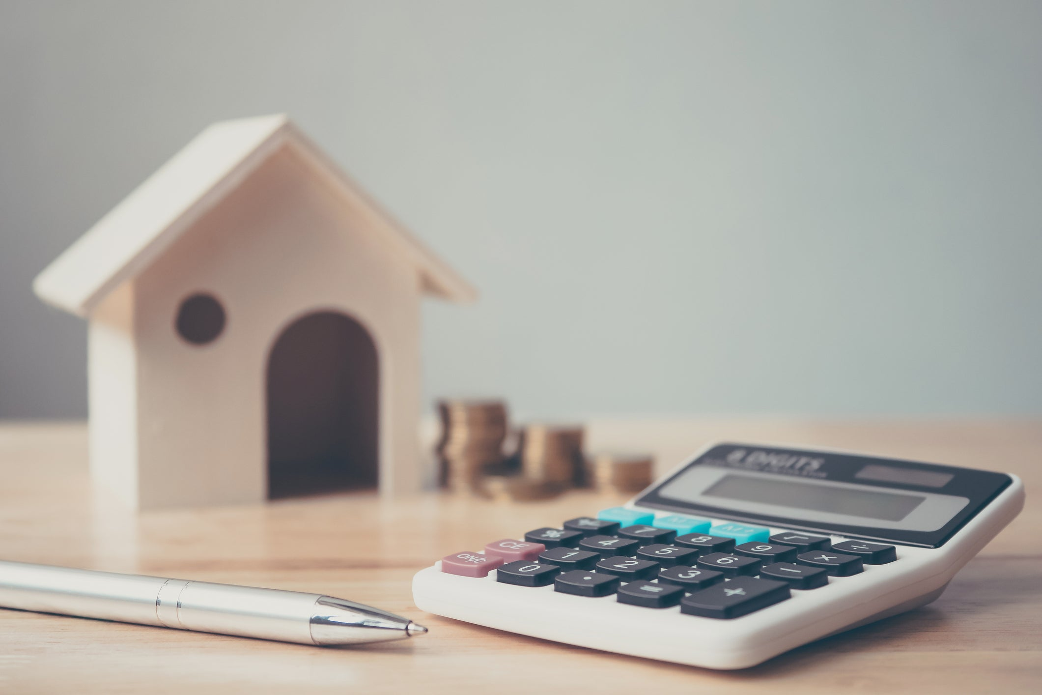 Renters will run out of cash 12 years before homeowners