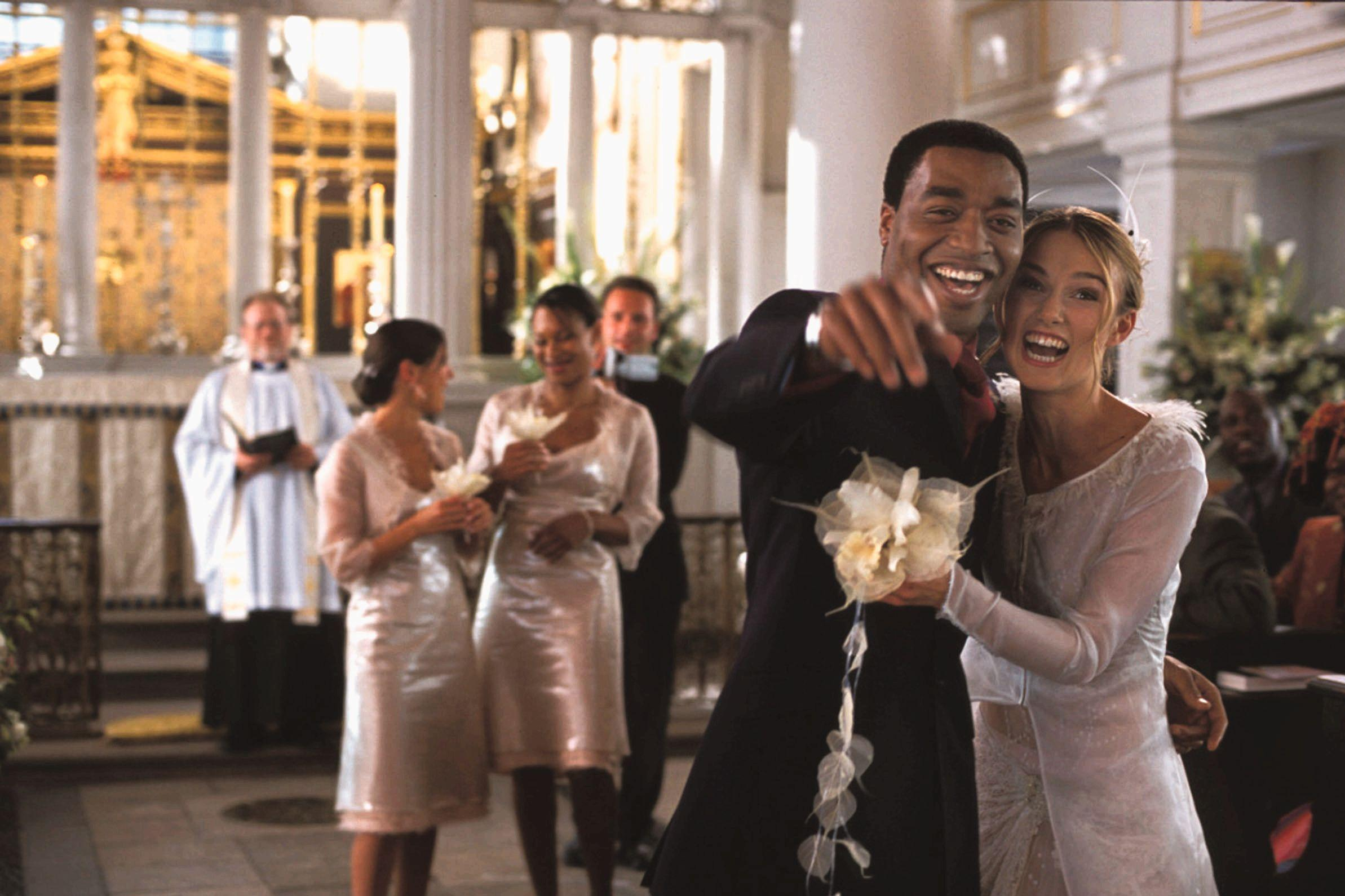 Tatler unveils 'social media rulebook for brides' including ban on 'honeymoon spam'