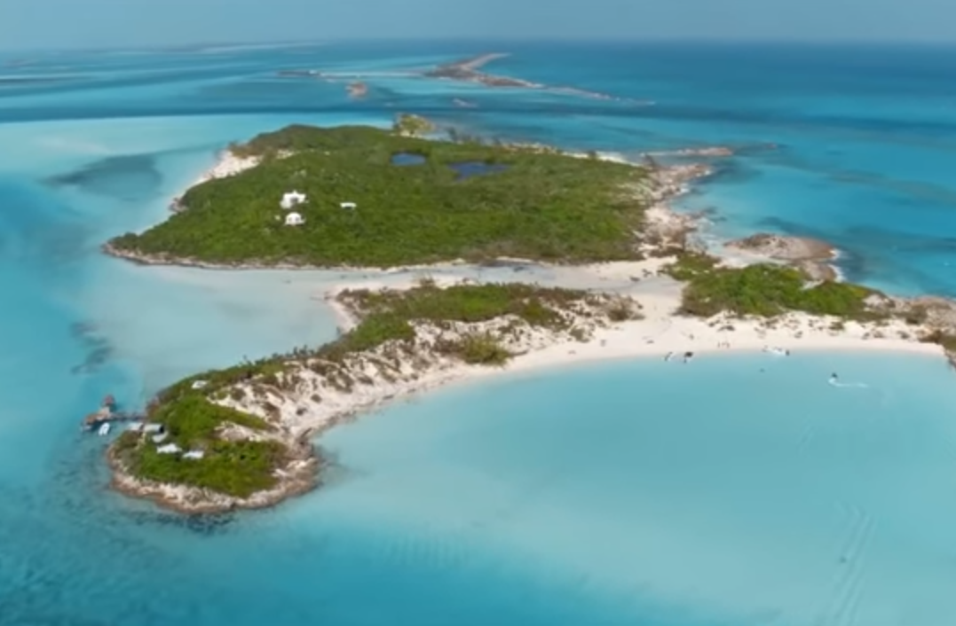 Fyre Festival: Island used to promote disastrous event on sale for £9 million