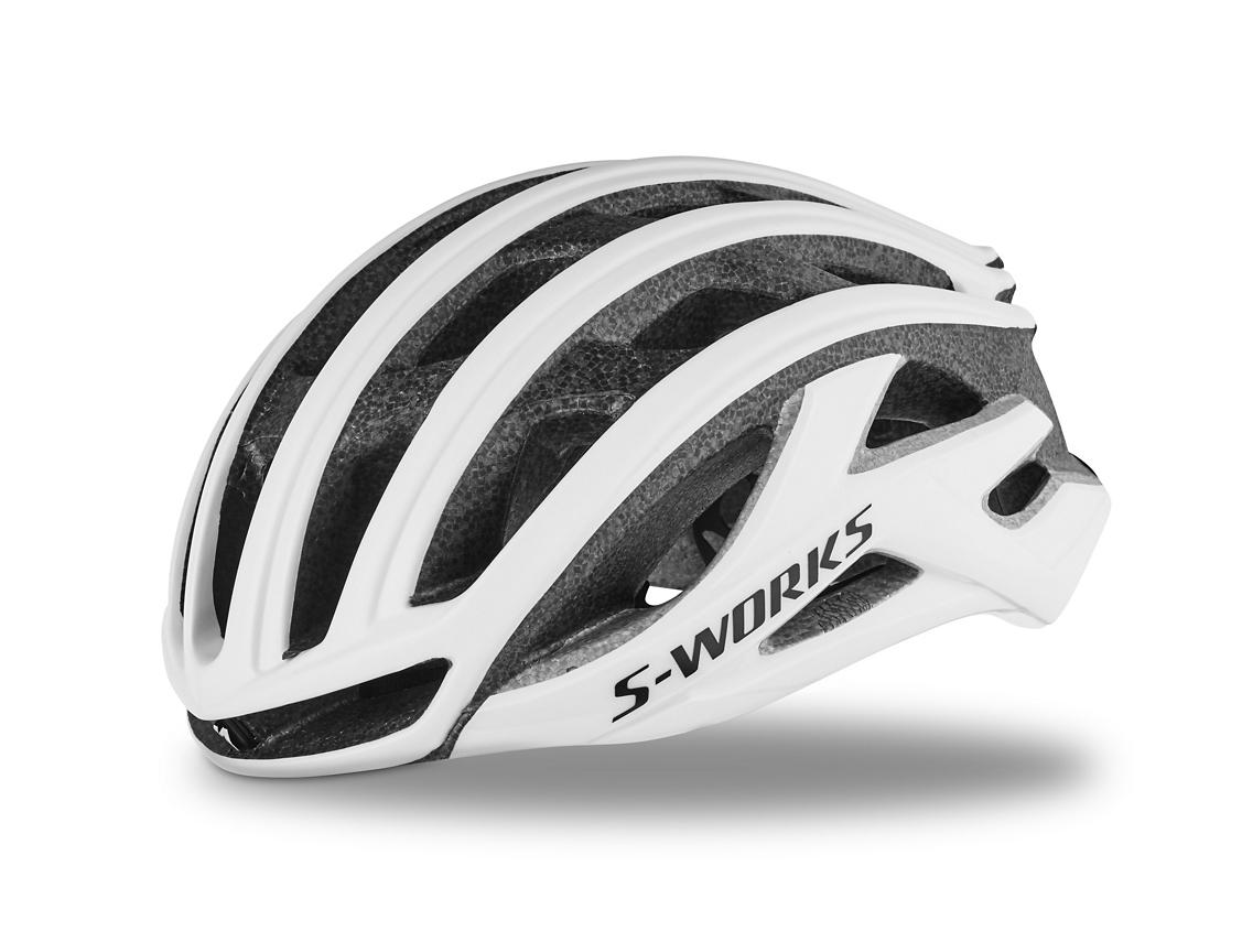 New Las Galaxy Light-Weight Road Bike Bicycle Cycling Helmet Matte White