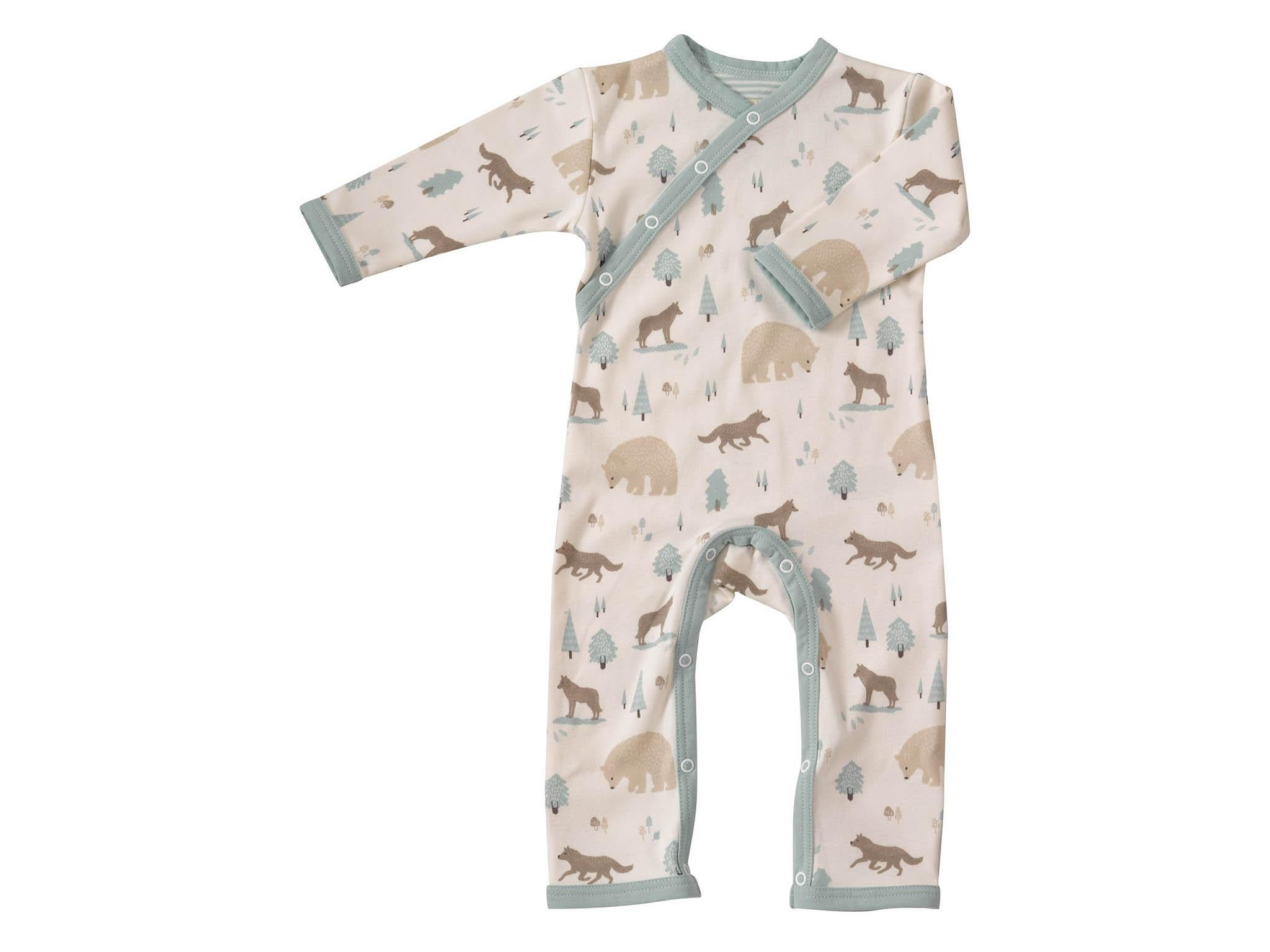 5cb3e4e71 Best organic babygrows that are soft, chemical free and good for ...