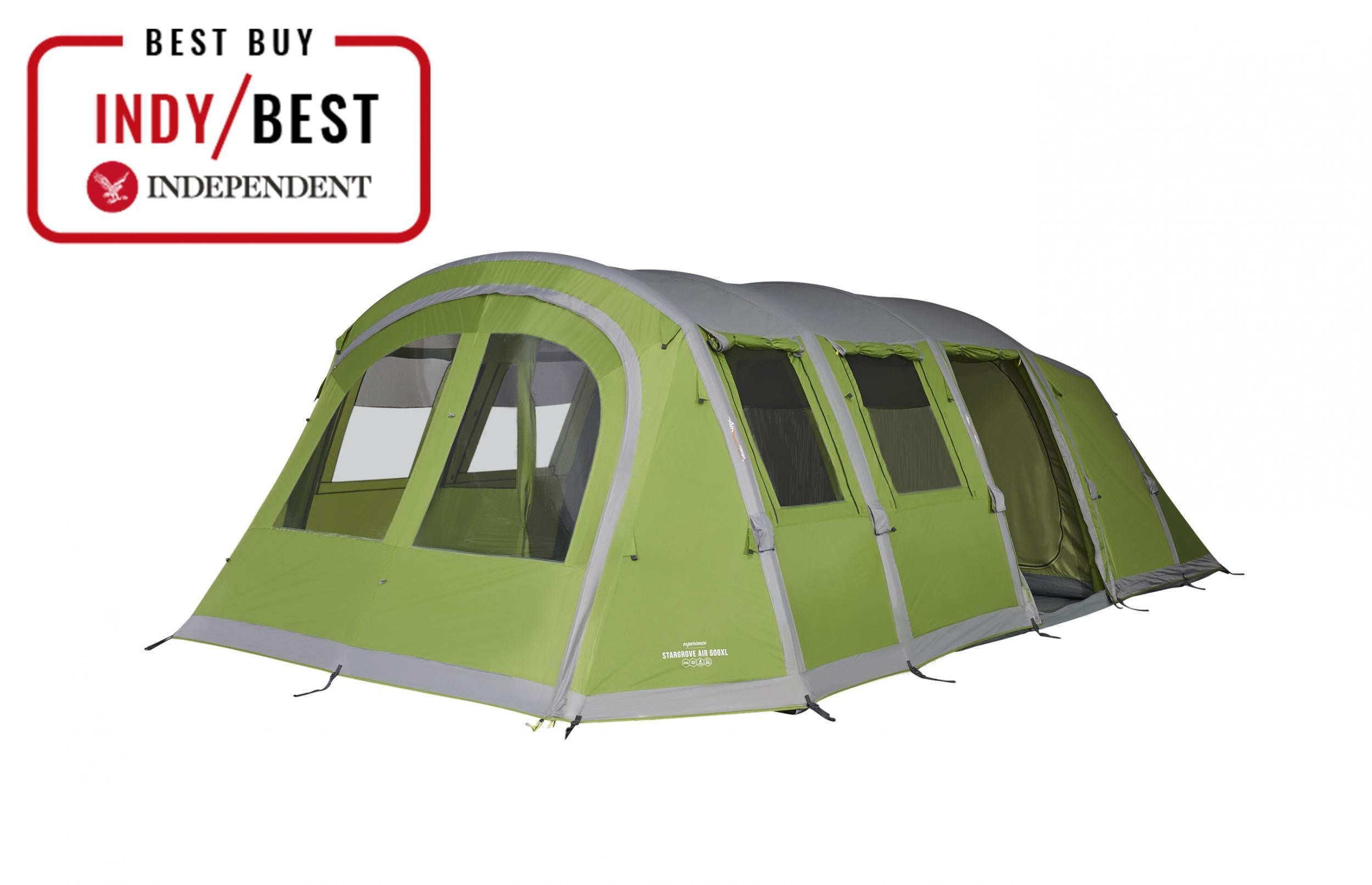 Best family tents that are spacious, portable and quick to