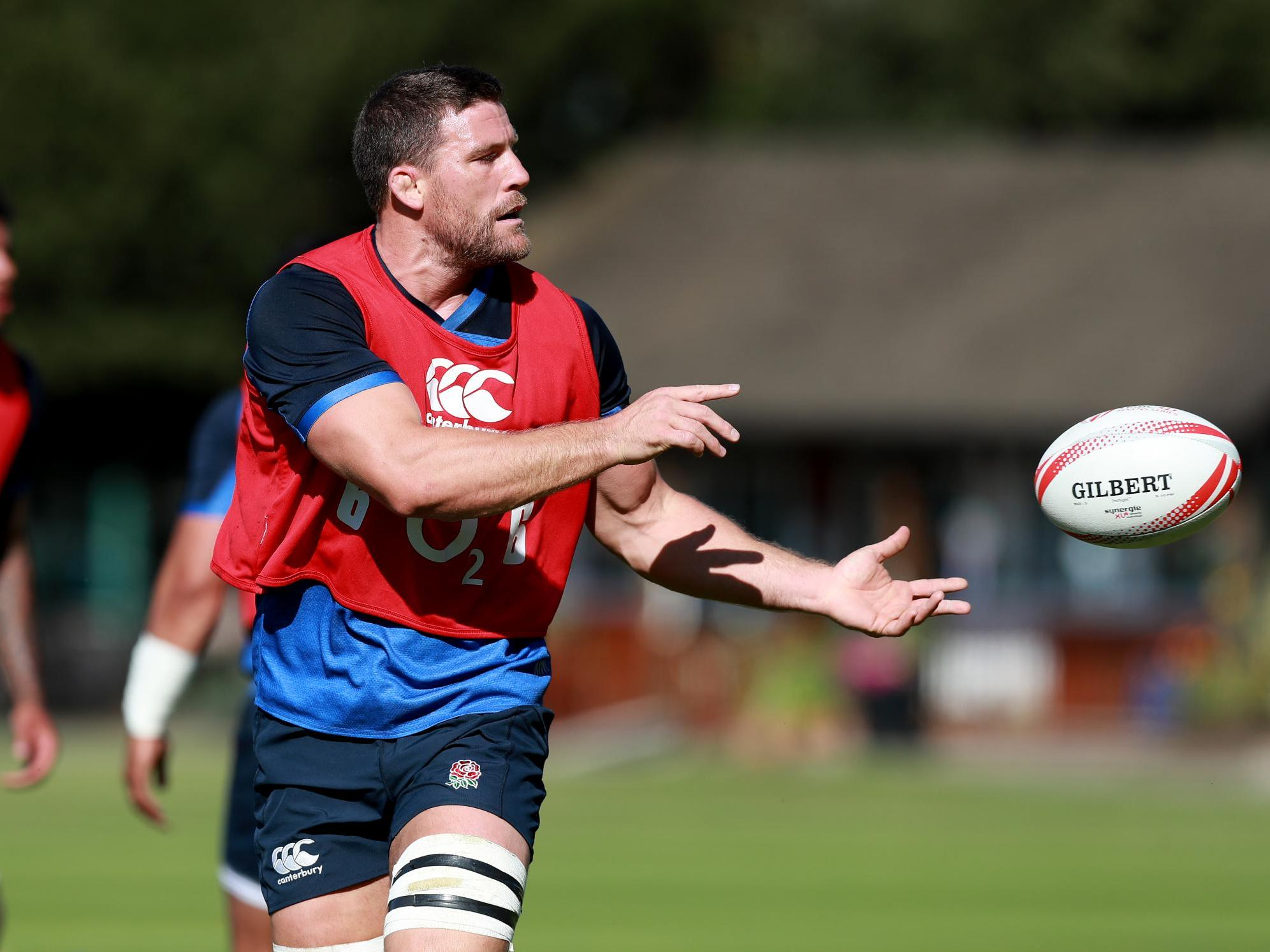 Rugby World Cup 2019: Mark Wilson joins Sale on loan from Newcastle as James Phillips signs extension