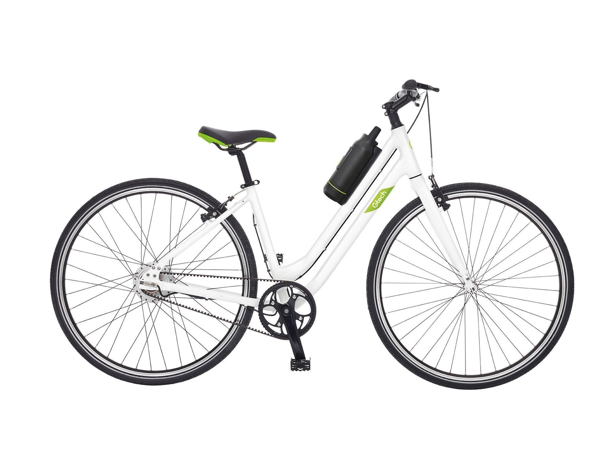 Best electric bikes that are compact, easily rechargeable and sleek