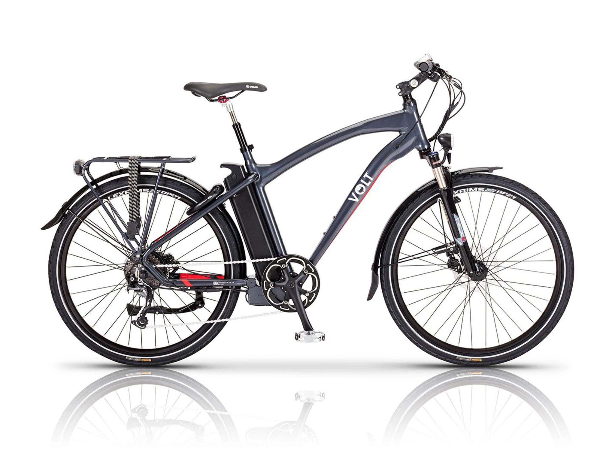 Best electric bikes that are compact, easily rechargeable