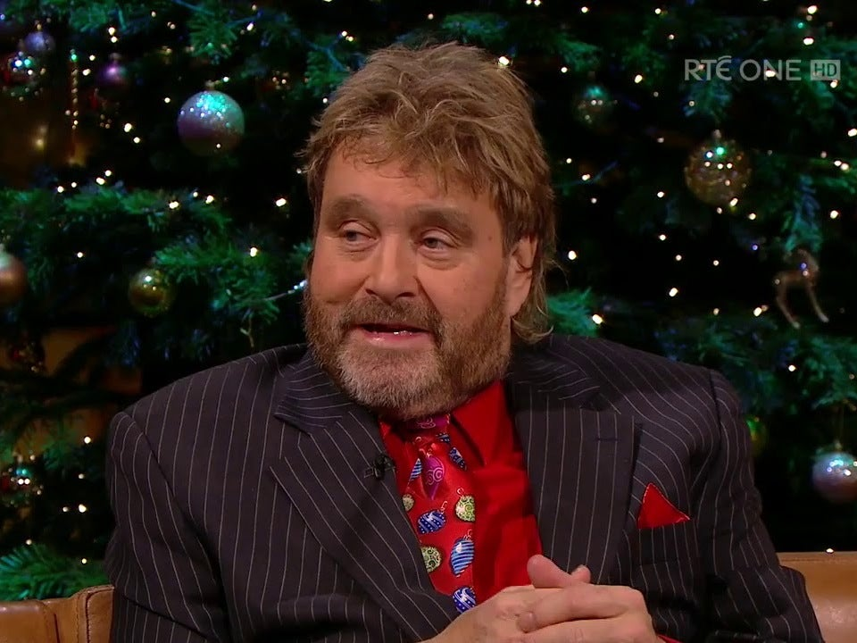 Brendan Grace dead: Father Ted and Bottler actor dies, aged 68