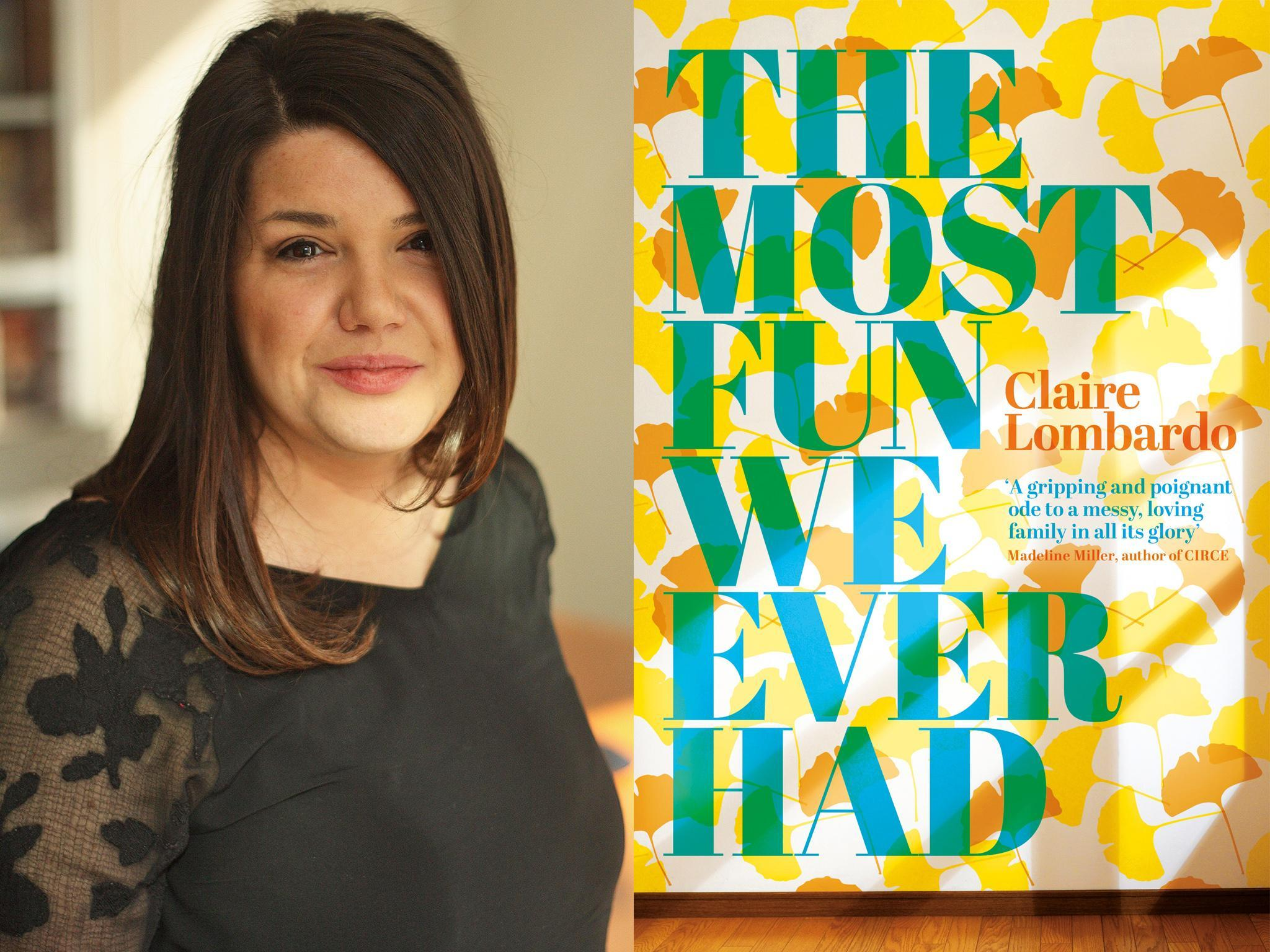 The Most Fun We Ever Had by Claire Lombardo, book review: Well-writ…