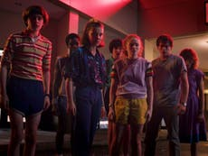 Stranger Things fan thinks they have guessed who 'the