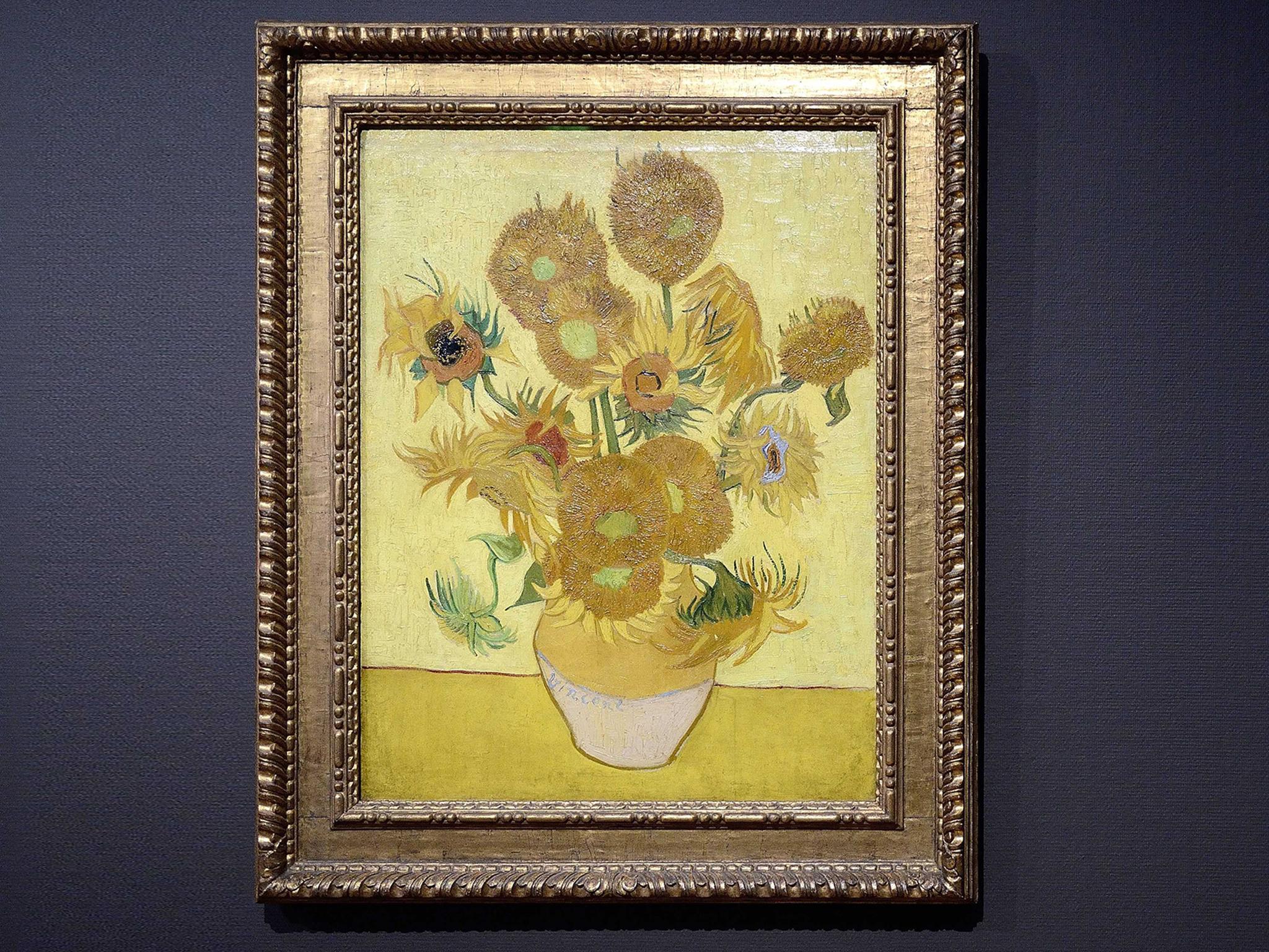 Van Gogh's Sunflowers: The misunderstood masterpiece