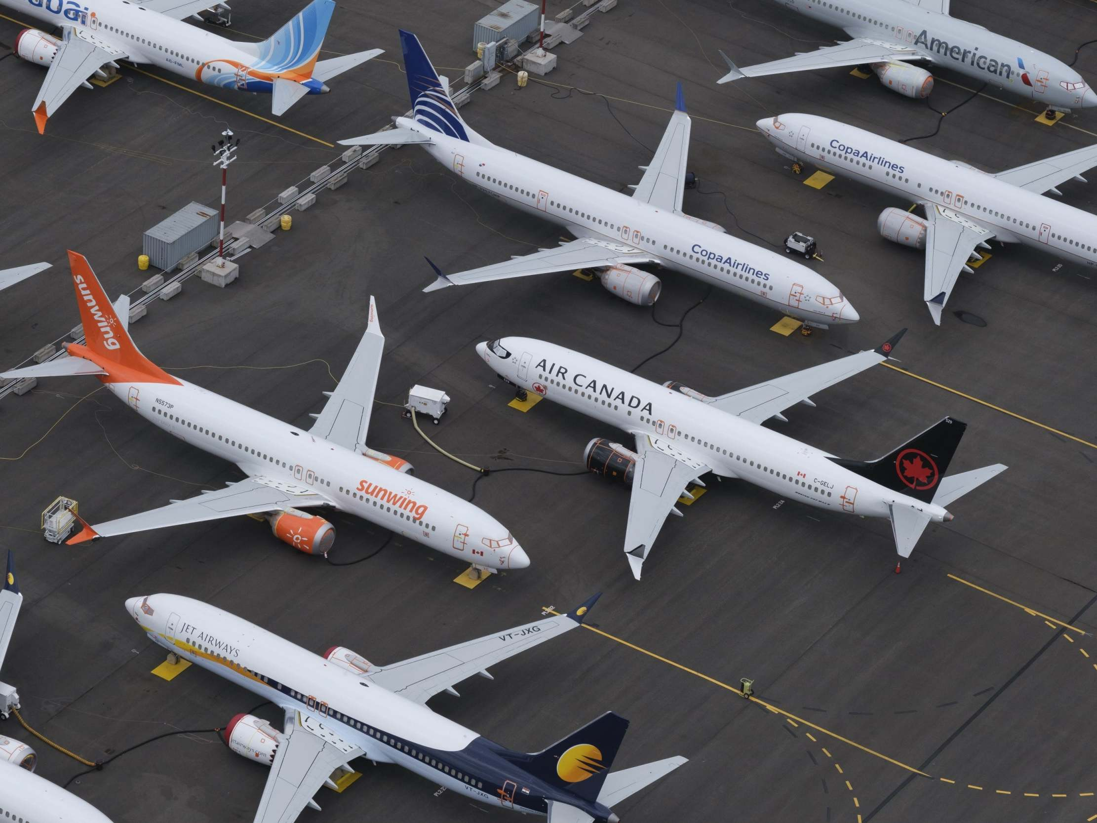 air travel - latest news, breaking stories and comment - The