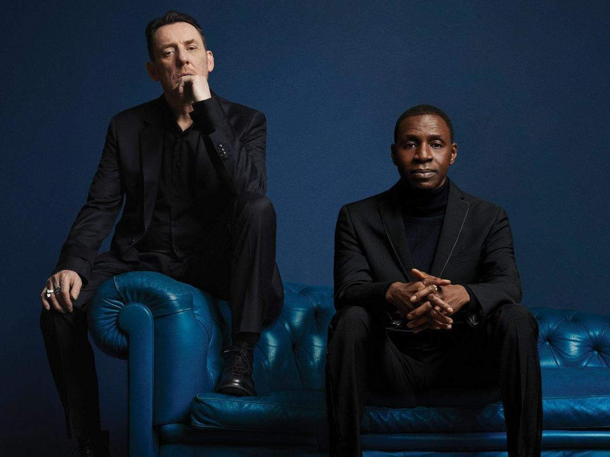 Lighthouse Family, Blue Sky in Your Head review: Reunited and as