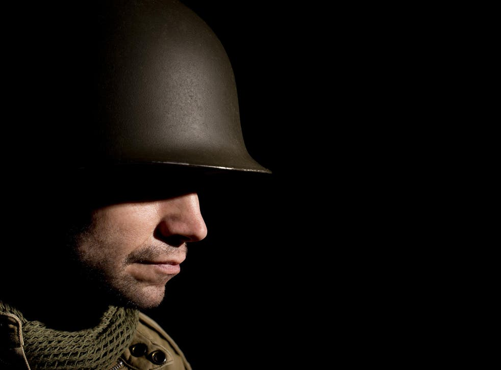 Despite increased mental illness awareness, suicide still plagues the armed forced