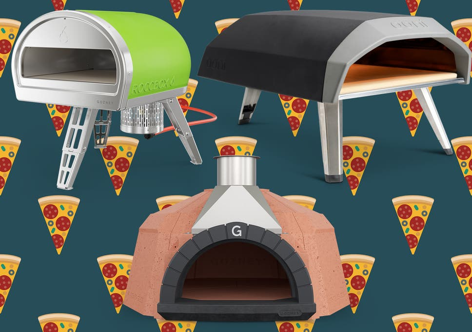 Best Outdoor Pizza Ovens That Are Definitely Worth Your Dough