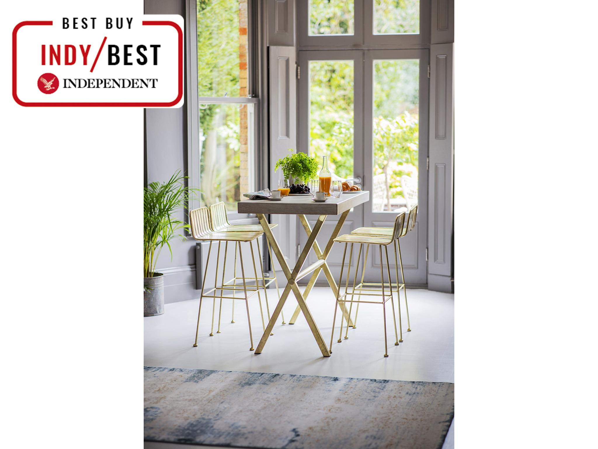 Cool Best Bar Stools For A Modern Chic Living Space Andrewgaddart Wooden Chair Designs For Living Room Andrewgaddartcom