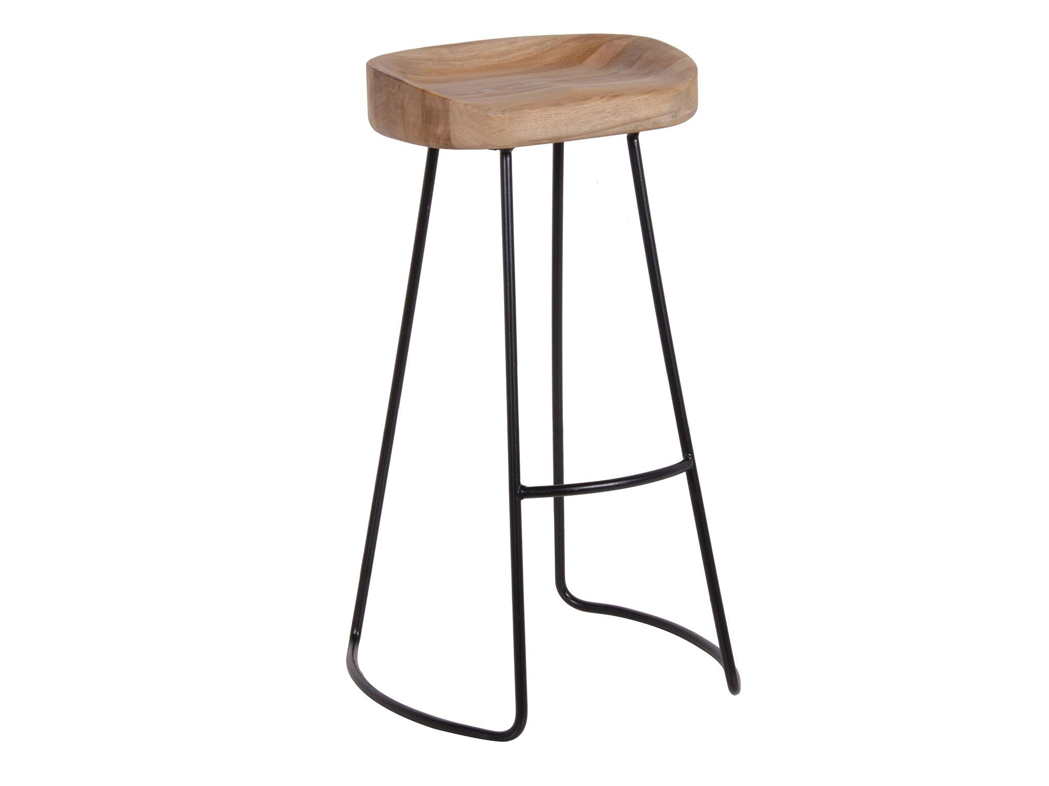 Admirable Best Bar Stools For A Modern Chic Living Space Caraccident5 Cool Chair Designs And Ideas Caraccident5Info
