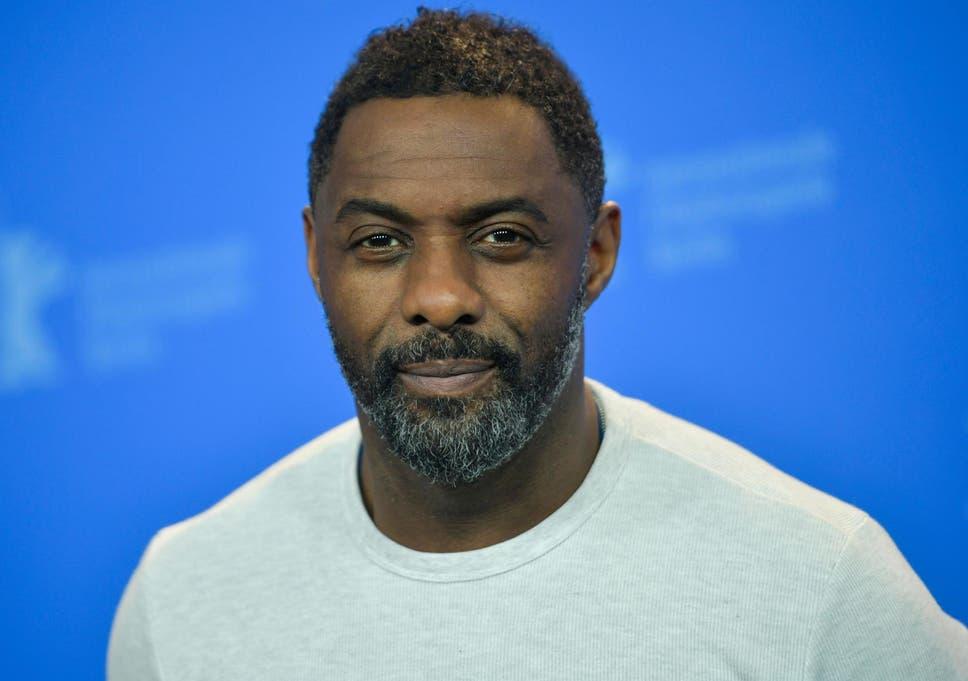 Idris Elba expresses frustrations over race questions: 'We haven't ...