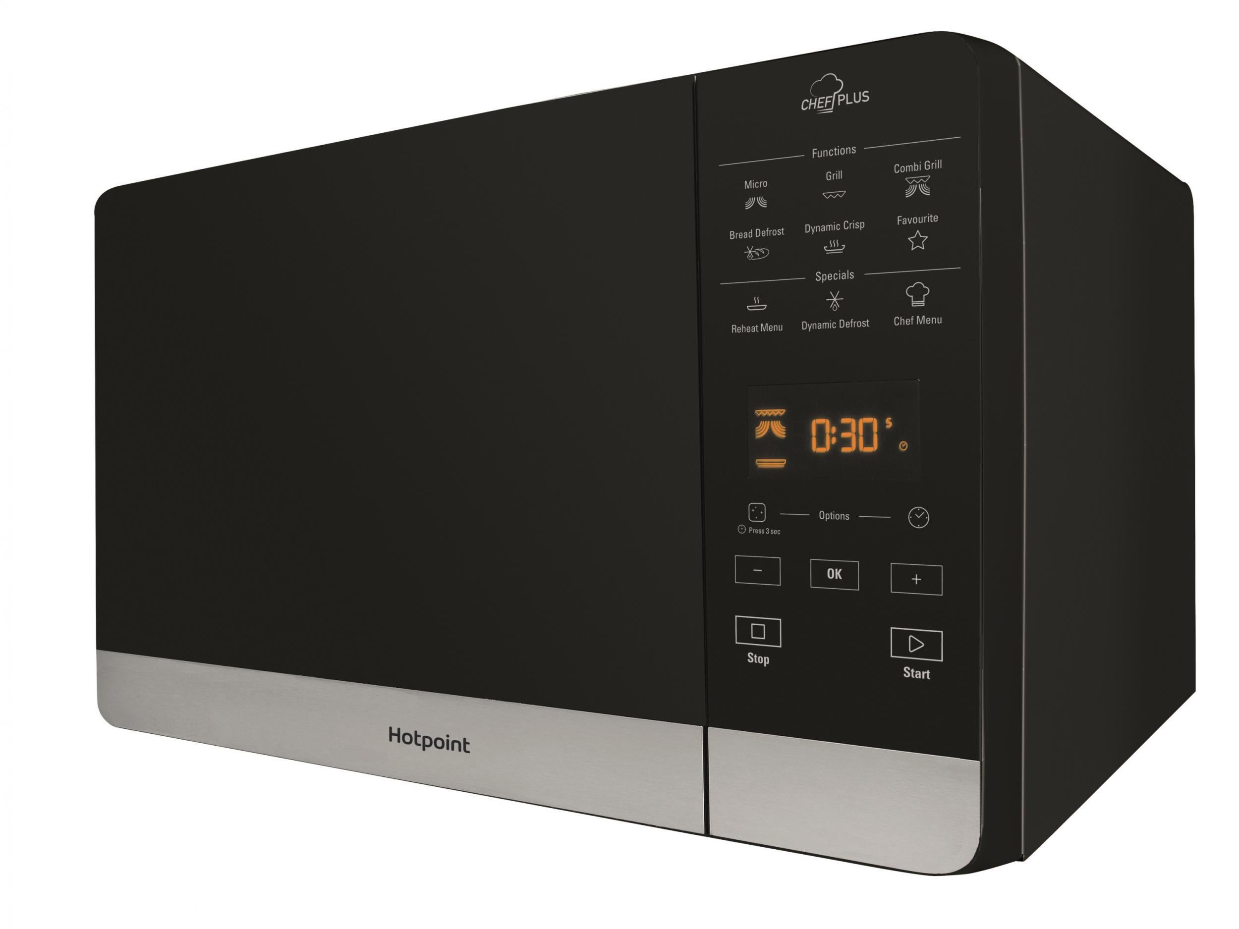 Best microwave: From heating up food to grilling pizzas and oven