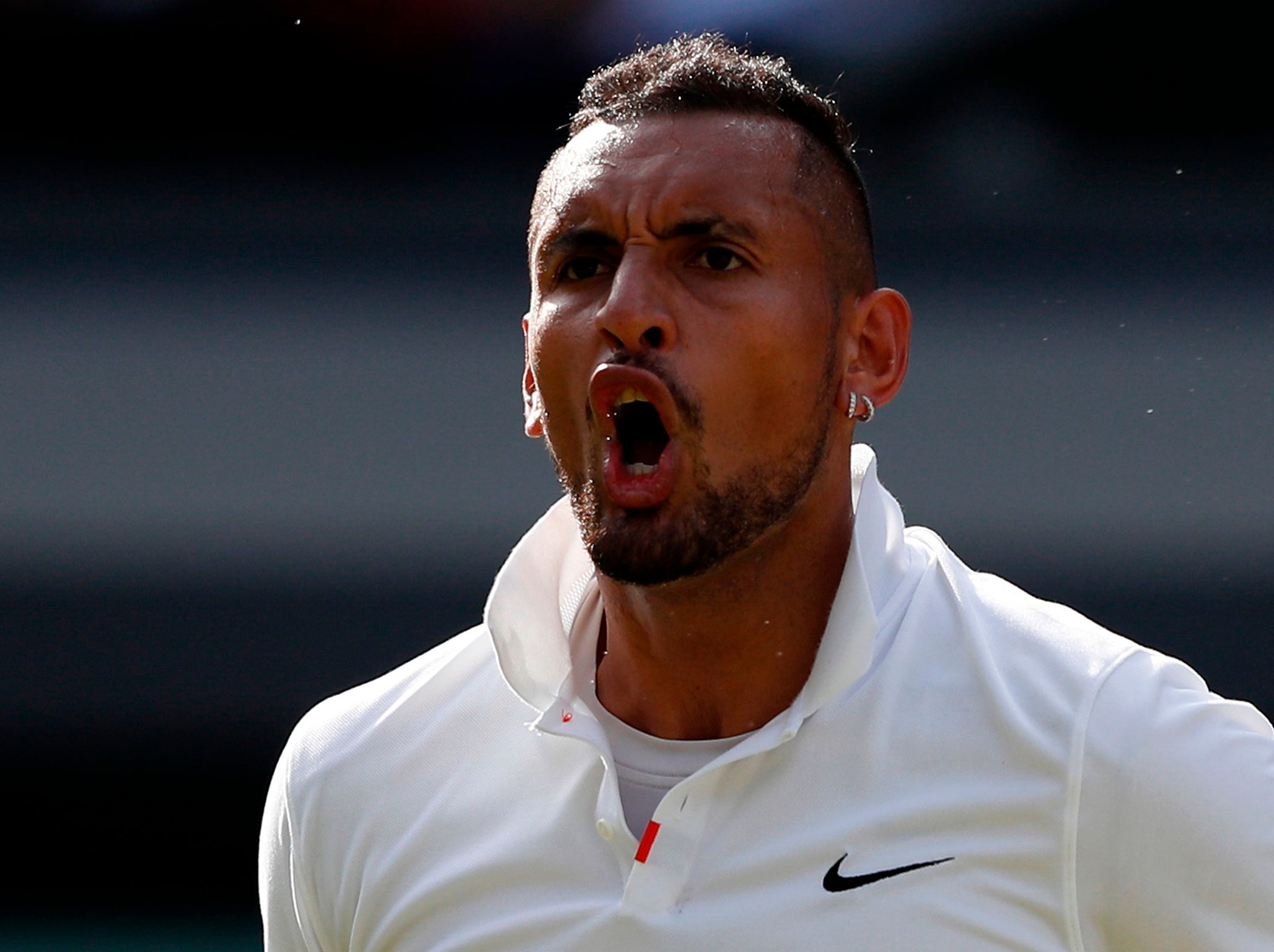 Nick Kyrgios hits back at 'boring' Casper Ruud after being labelled an 'idiot' by Norwegian