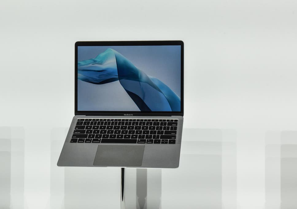Apple updates MacBook Air and Pro and drops price | The Independent